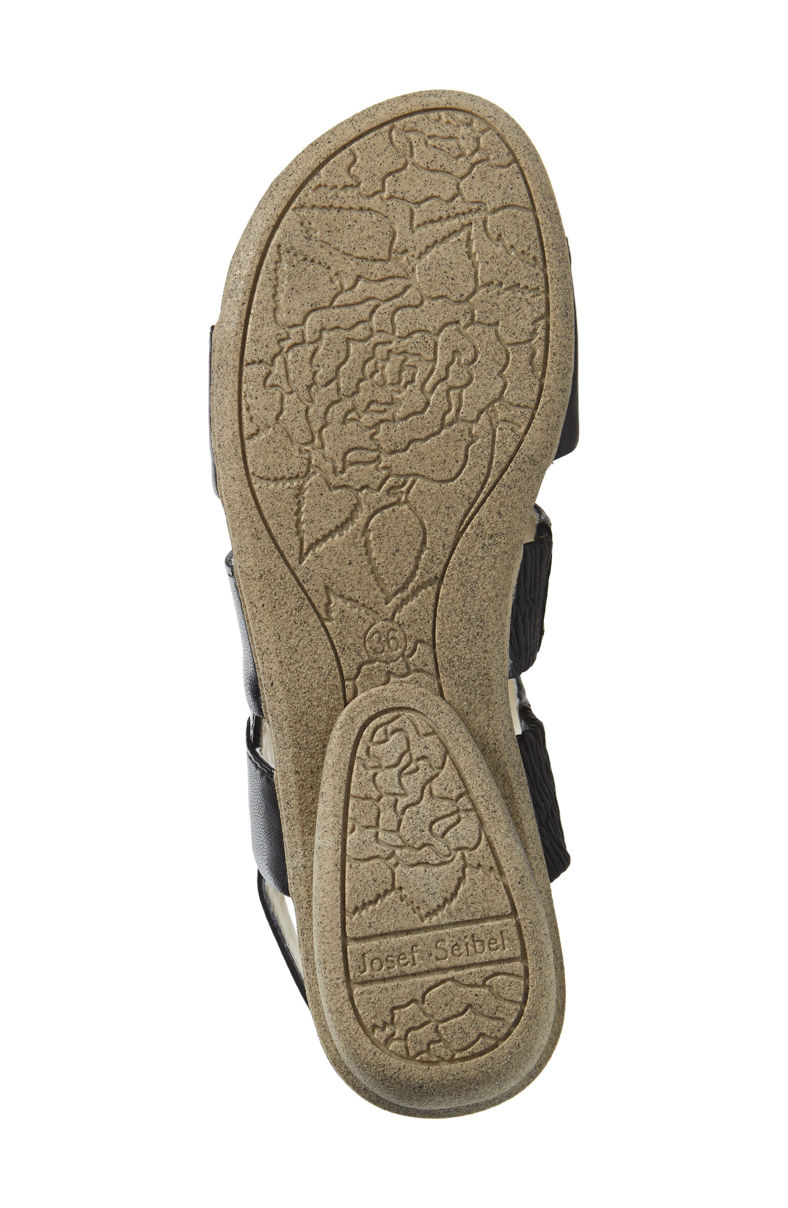 Alternate Image 6  - Josef Seibel Fabia 11 Sandal (Women)