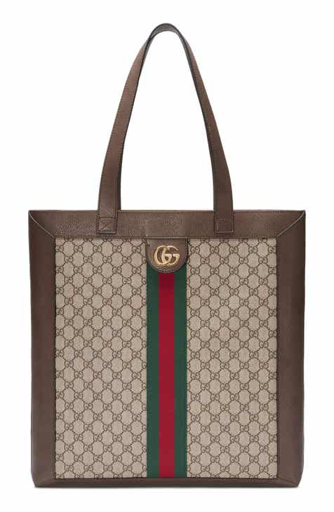 45352b2cd19 Gucci Tote Bags for Women  Leather