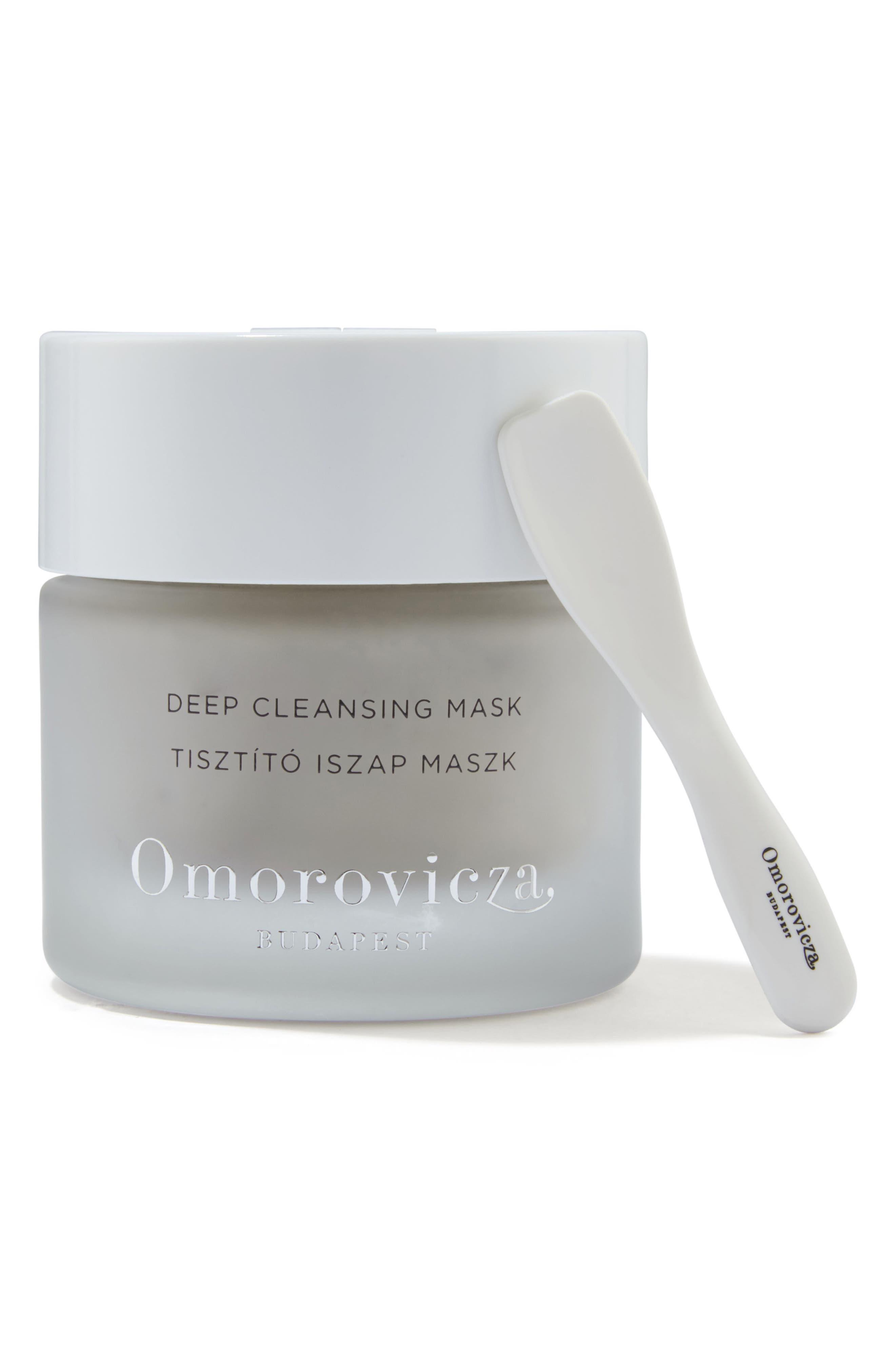 Main Image - Omorovicza Deep Cleansing Mask