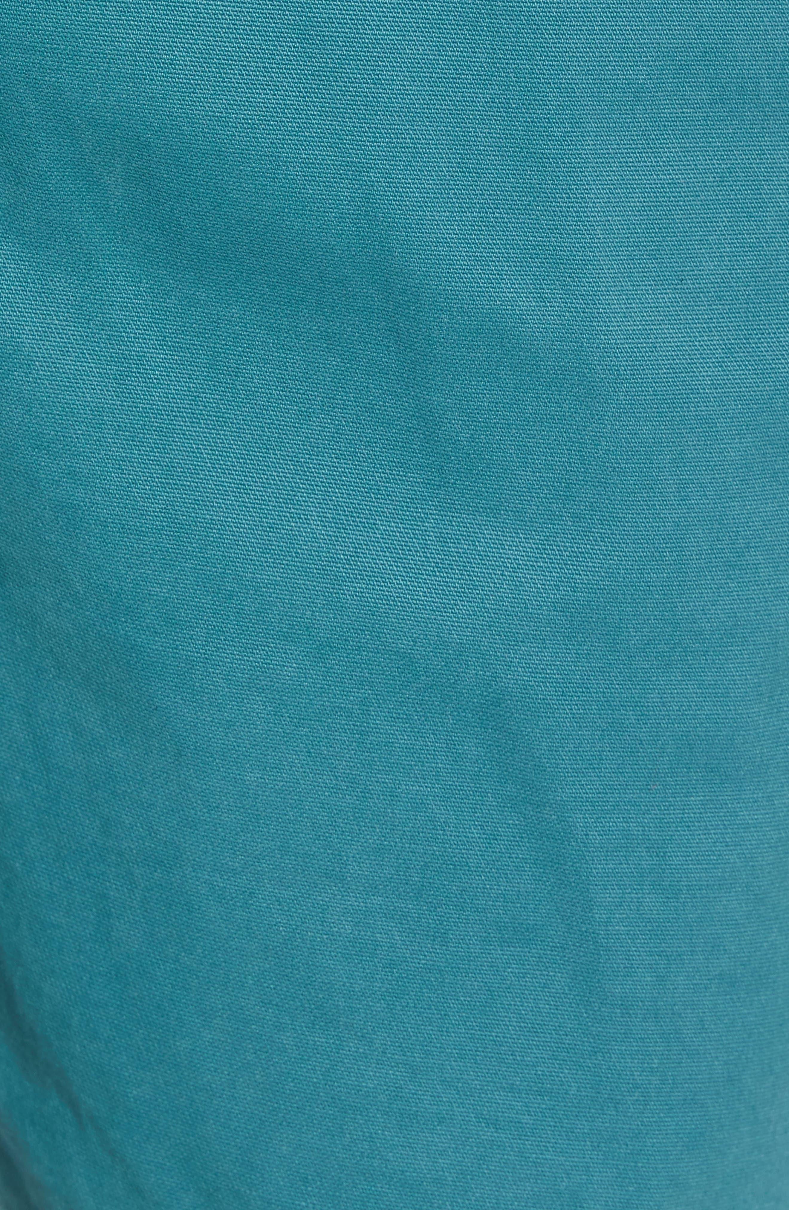 New Order Shorts,                             Alternate thumbnail 5, color,                             Hydro