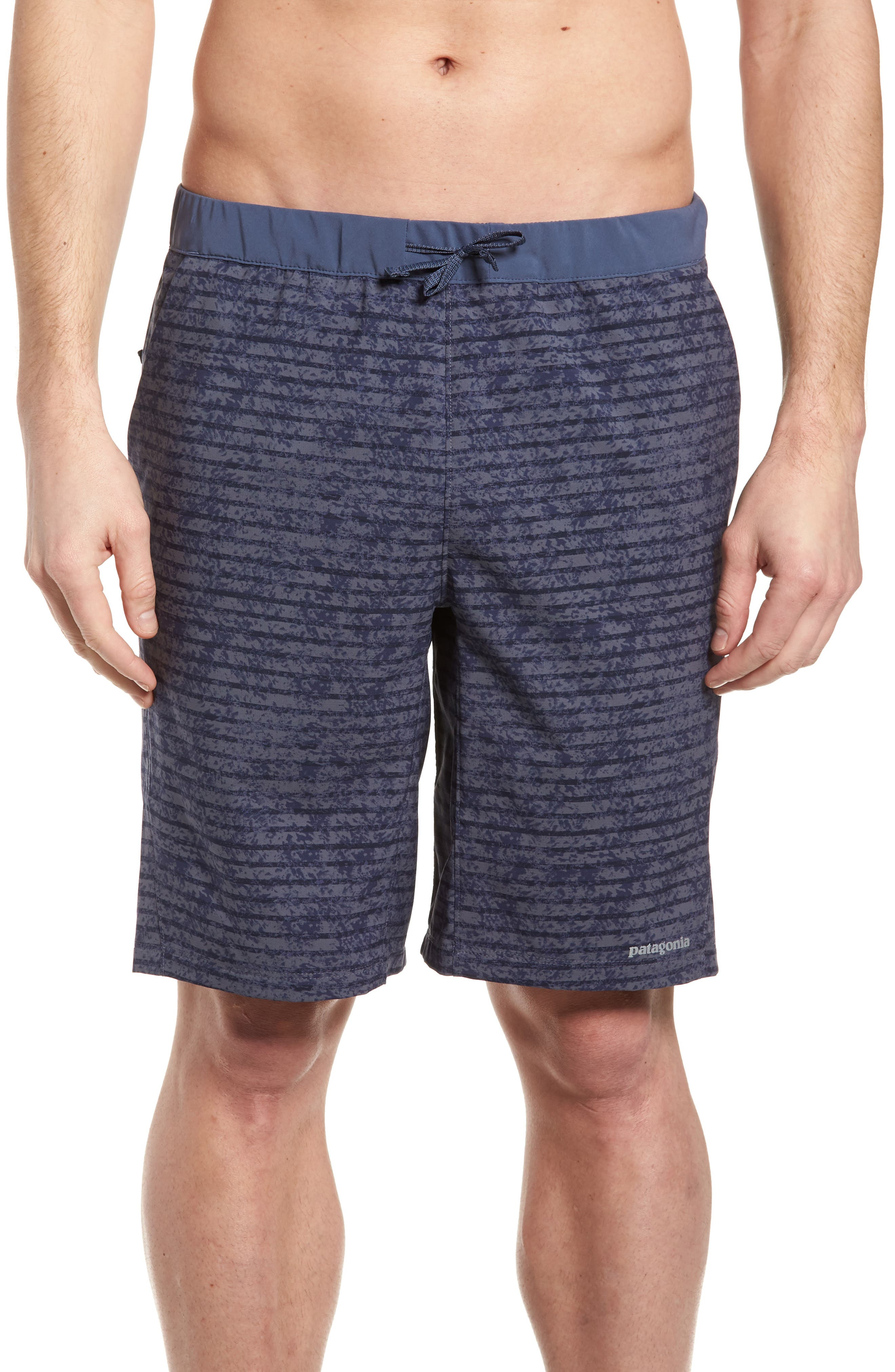Terrebonne Shorts,                         Main,                         color, Rugby Rock/ Dolomite Blue