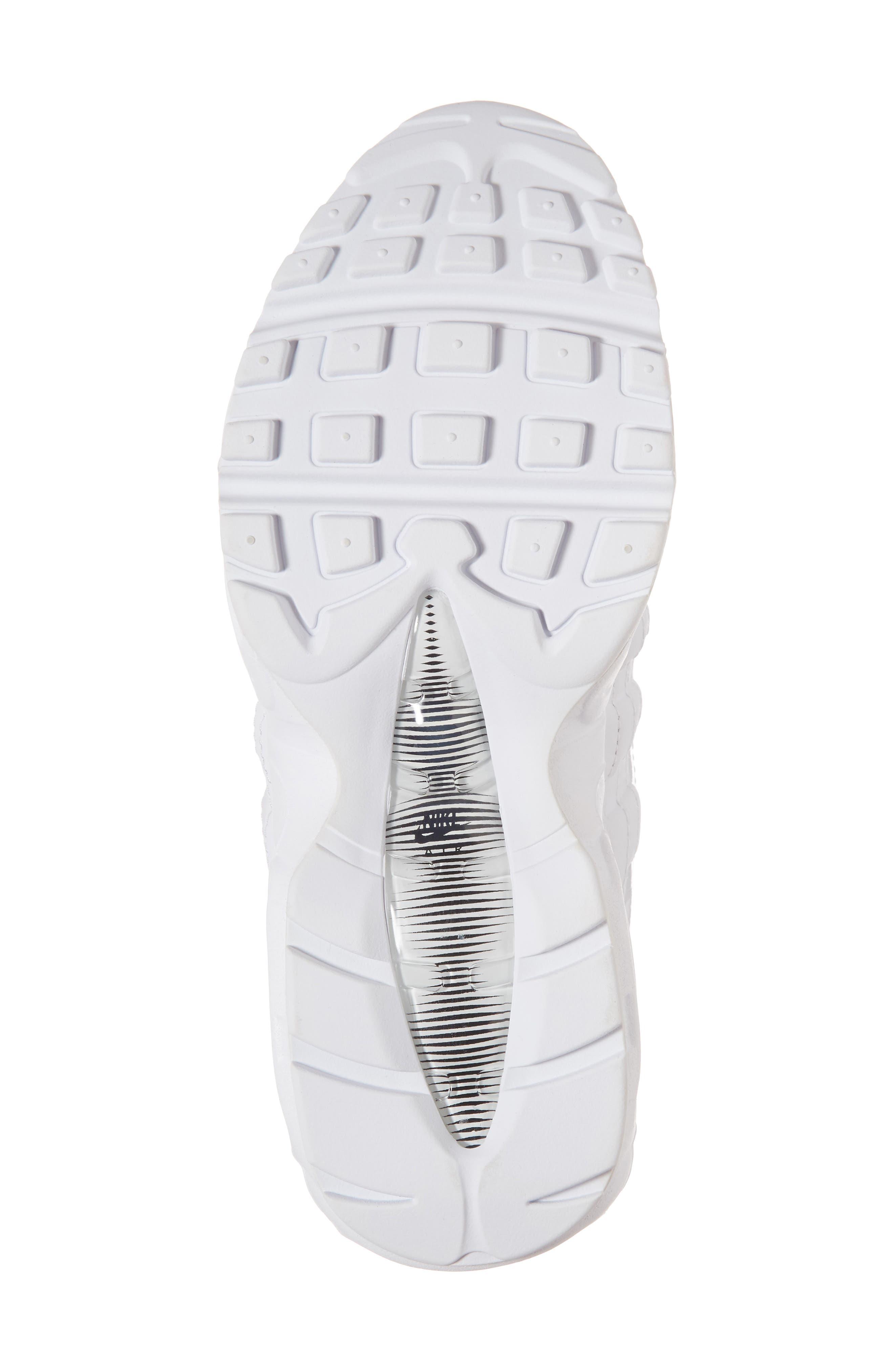 Alternate Image 6  - Nike Air Max 95 Running Shoe (Women)
