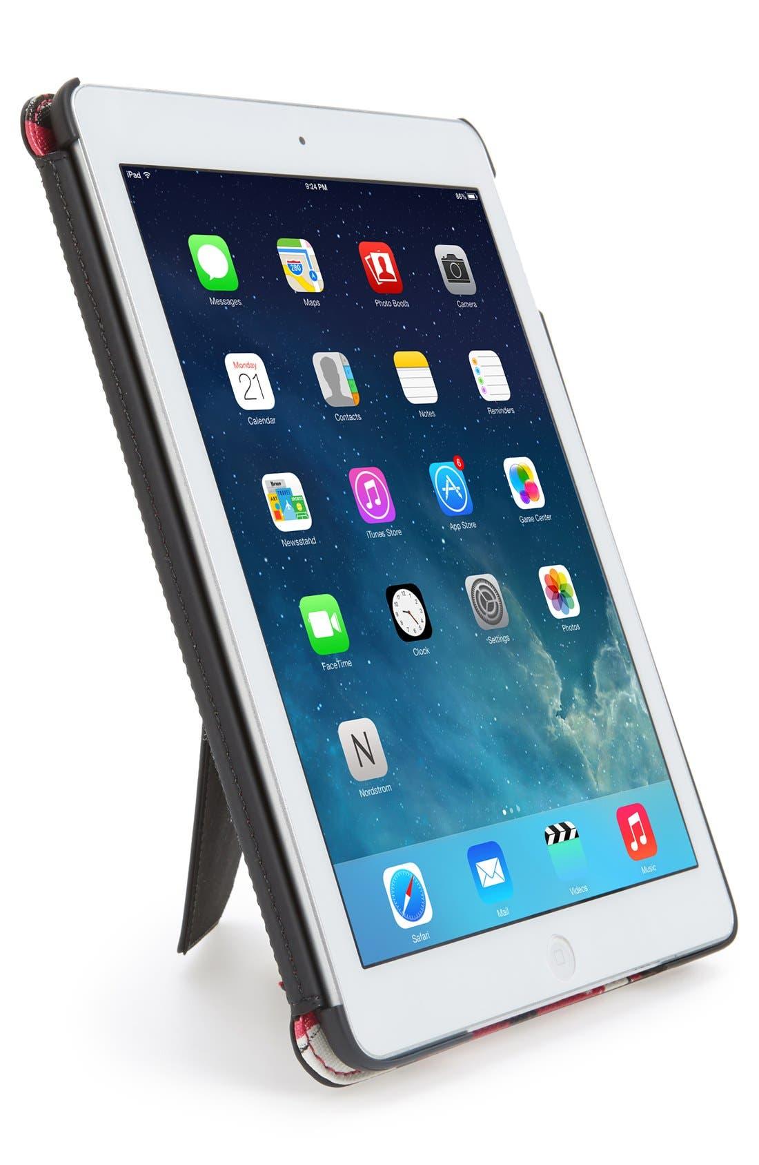 Alternate Image 2  - kate spade new york 'romantic floral' iPad Air case
