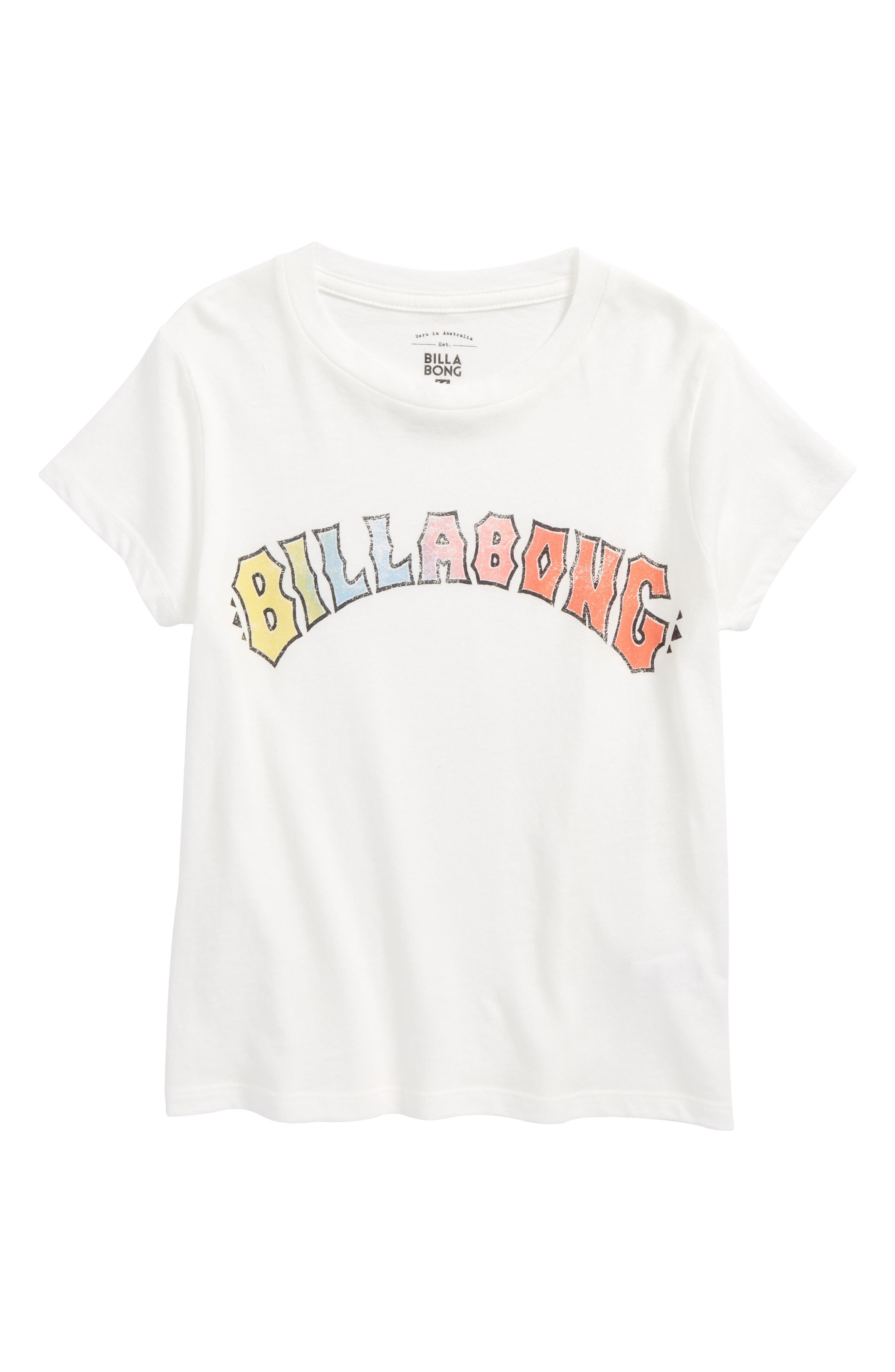 Logo Graphic Tee,                         Main,                         color, Cool Wip