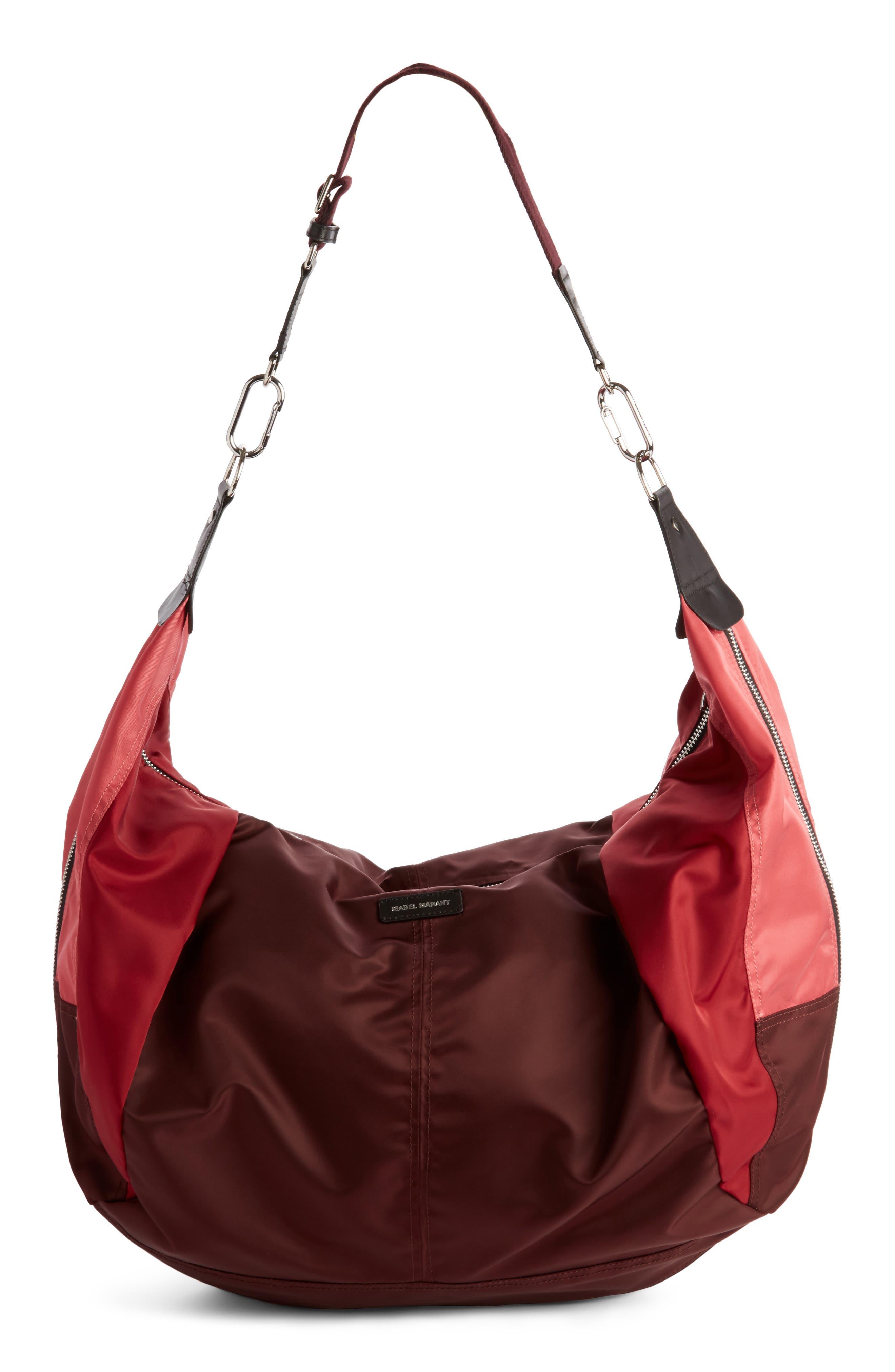 Isabel Marant Lieven Large Weekend Bag