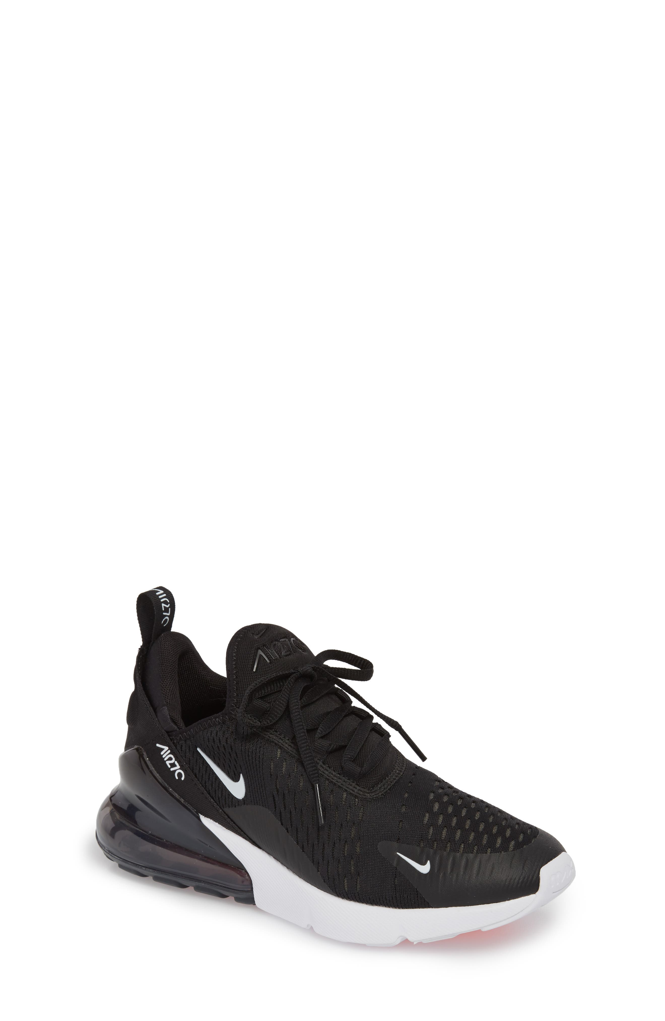 Nike Air Max 270 Sneaker (Big Kid)