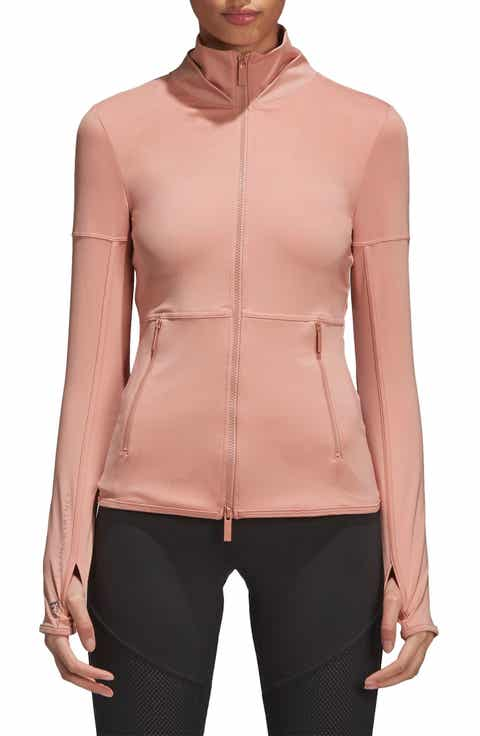 adidas by Stella McCartney Performance Essentials Midlayer Jacket