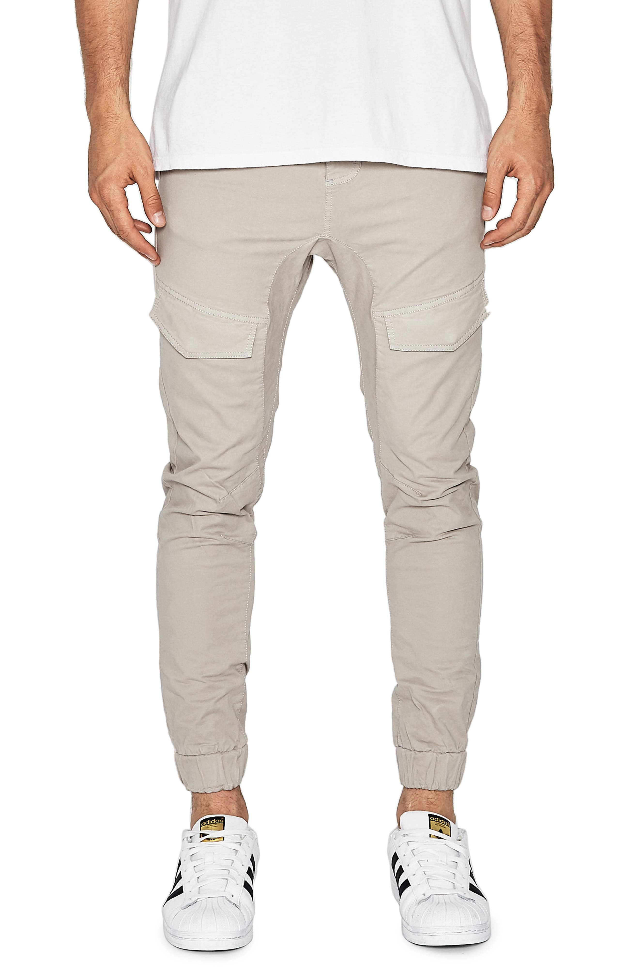 NXP Flight Twill Slim Fit Pants