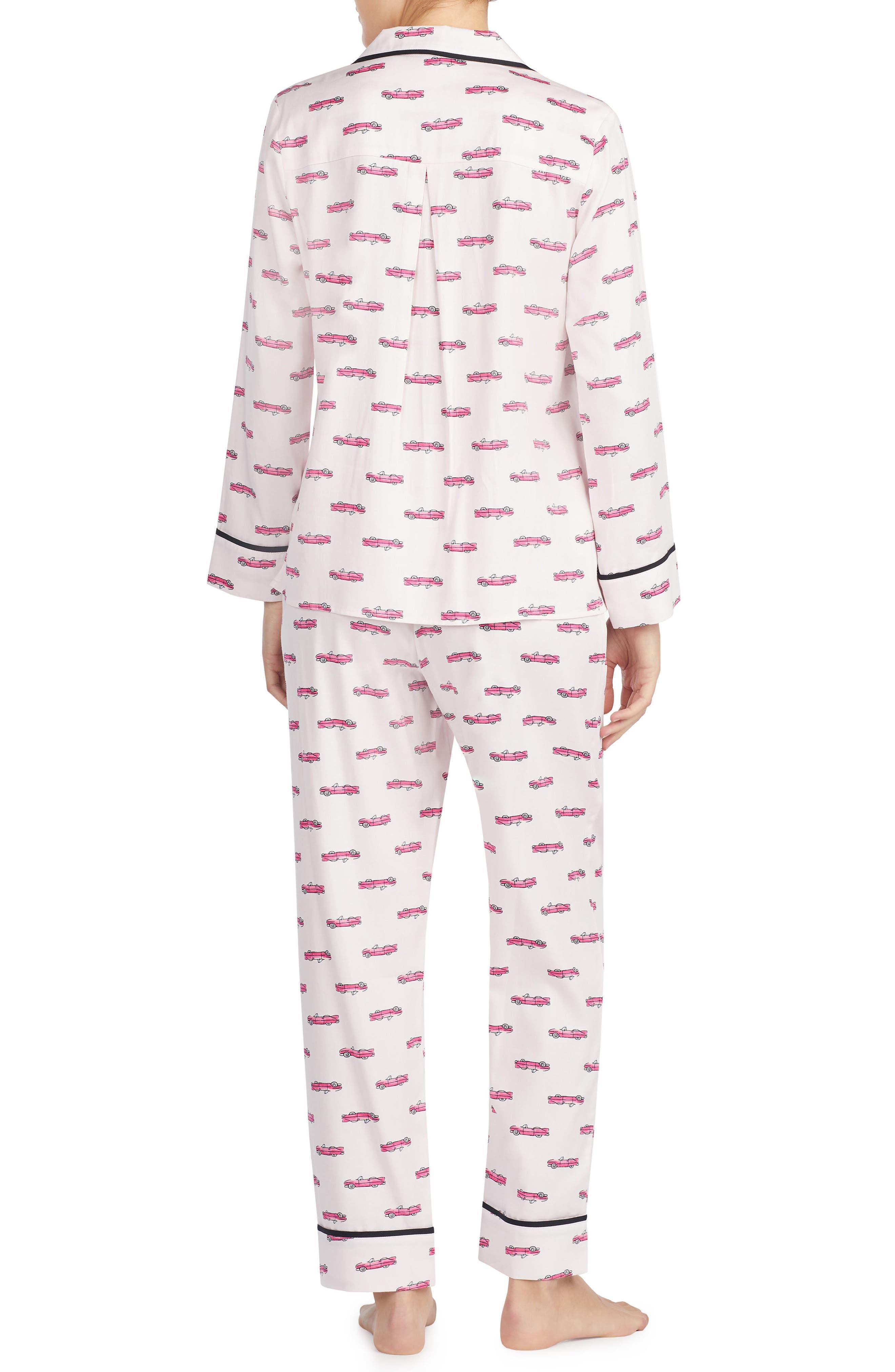hot rod pajamas,                             Alternate thumbnail 2, color,                             Hot Rod