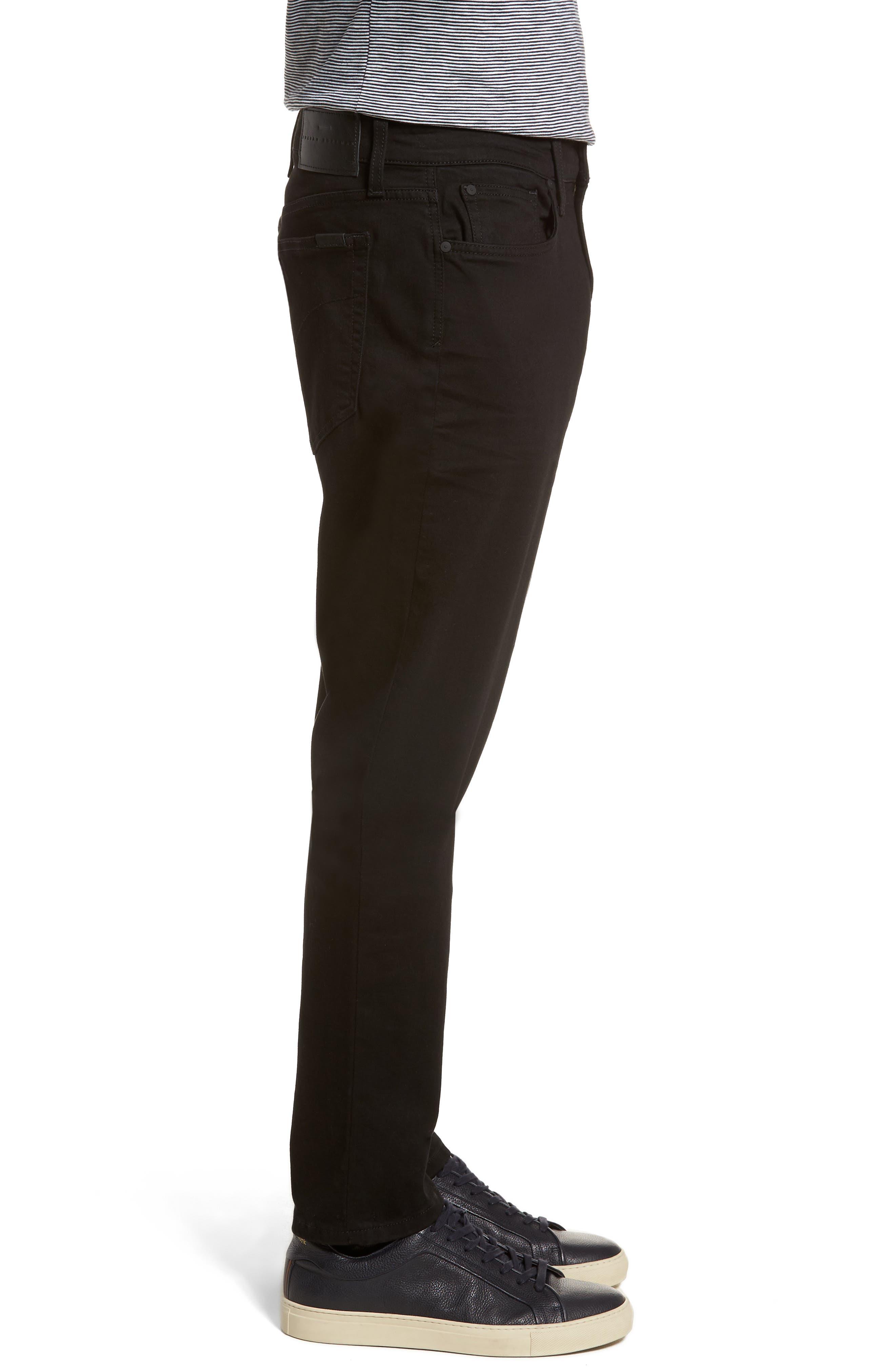 Folsom Athletic Slim Fit Jeans,                             Alternate thumbnail 3, color,                             Edleman