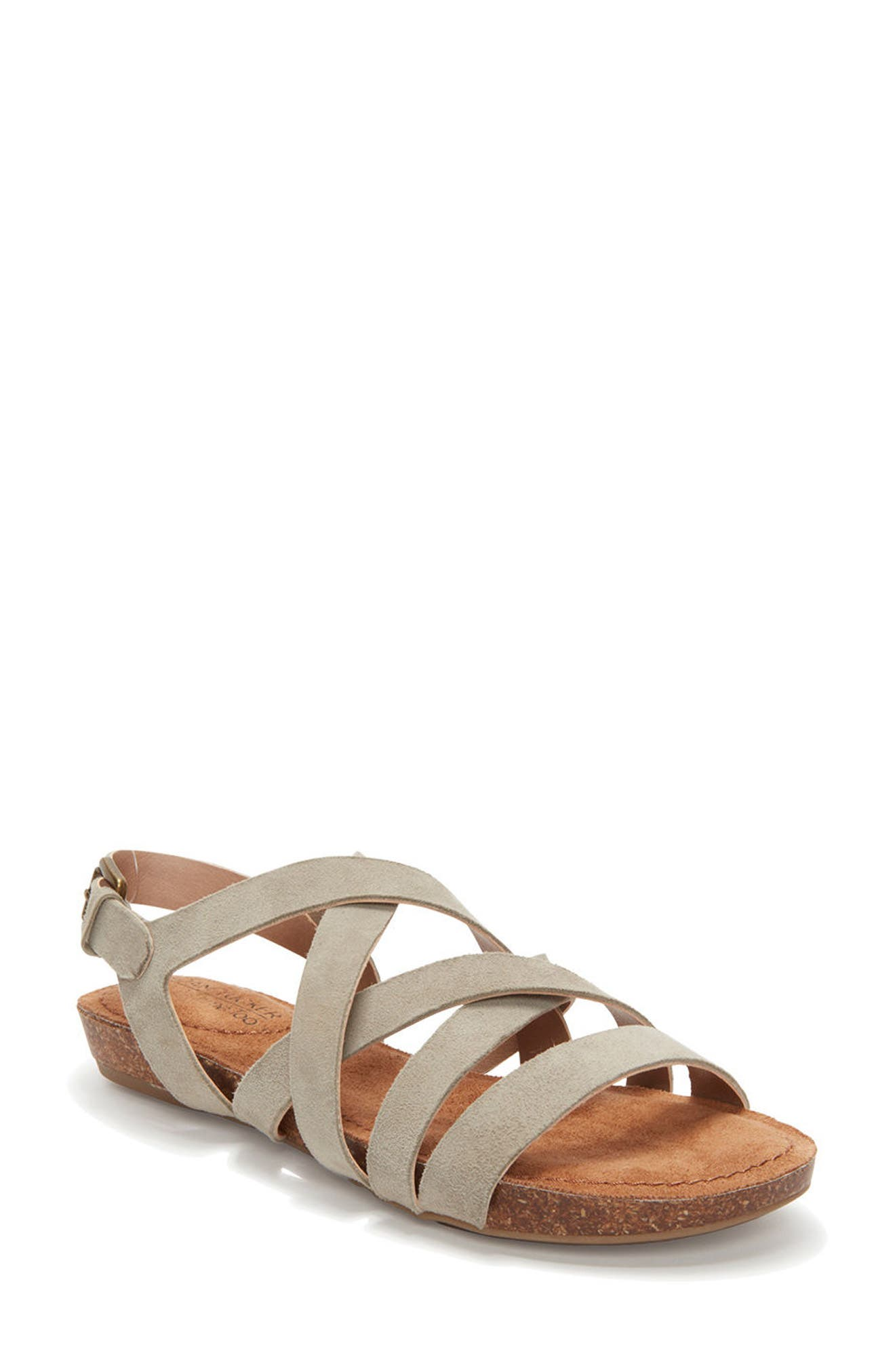 Adam Tucker Nickie Sandal (Women)