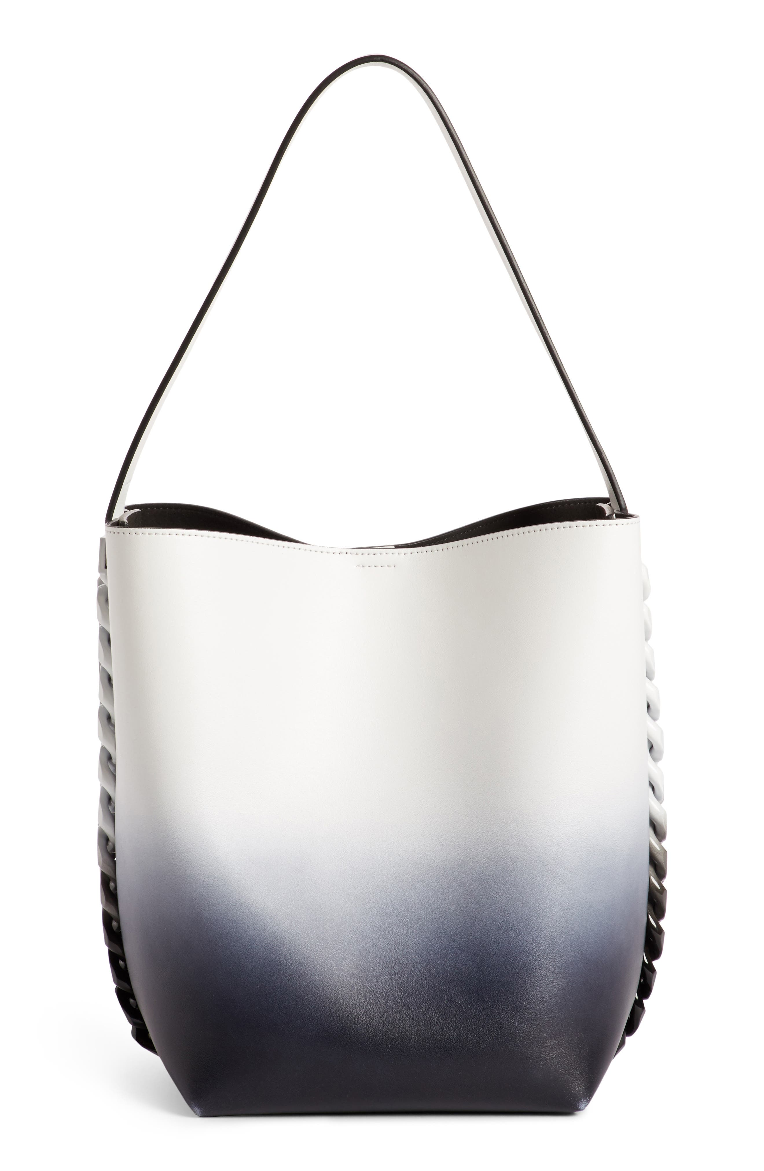 Givenchy Infinity Dégradé Calfskin Bucket Bag