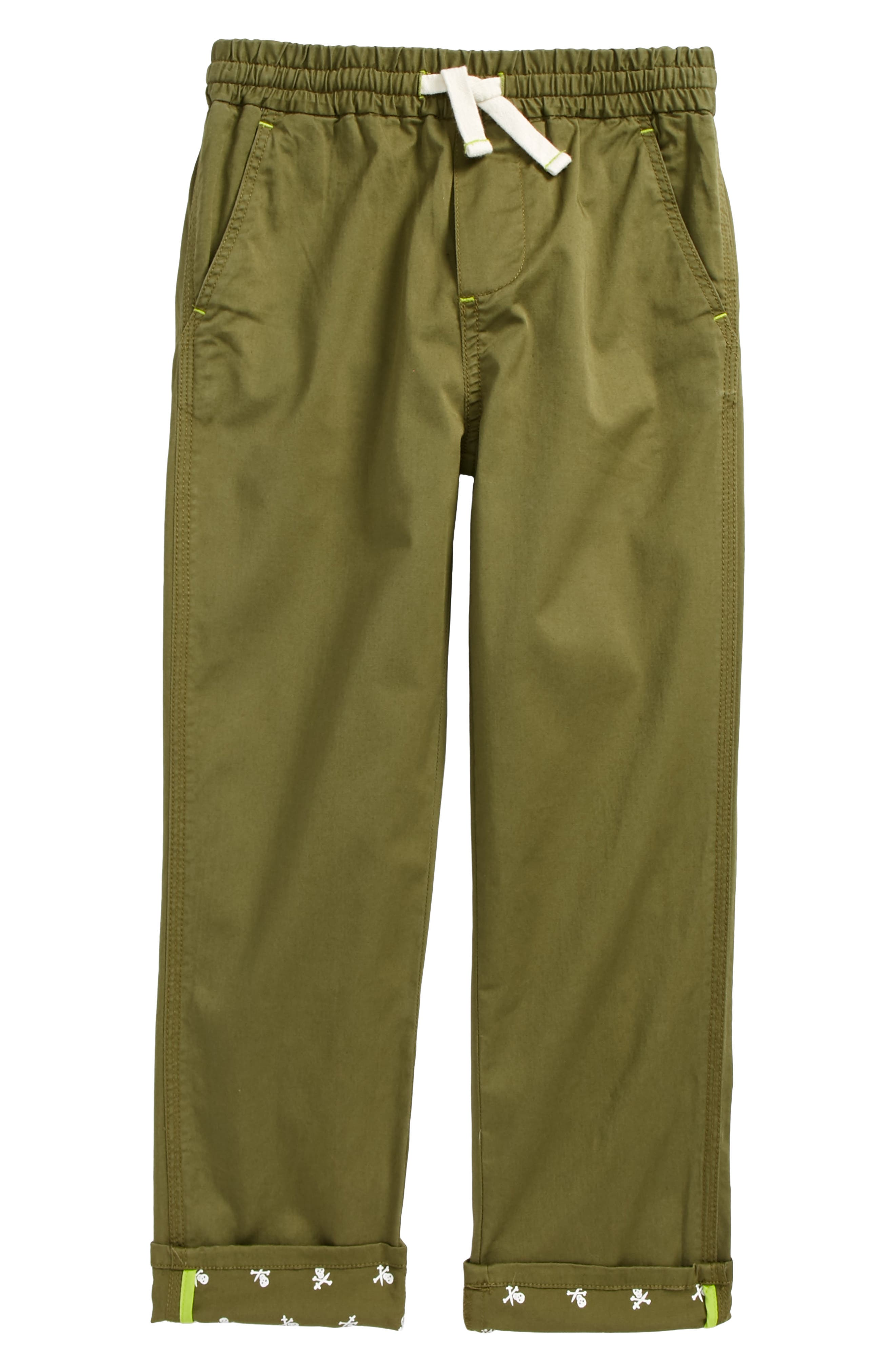 Mini Boden Chino Pants (Toddler Boys, Little Boys & Big Boys)