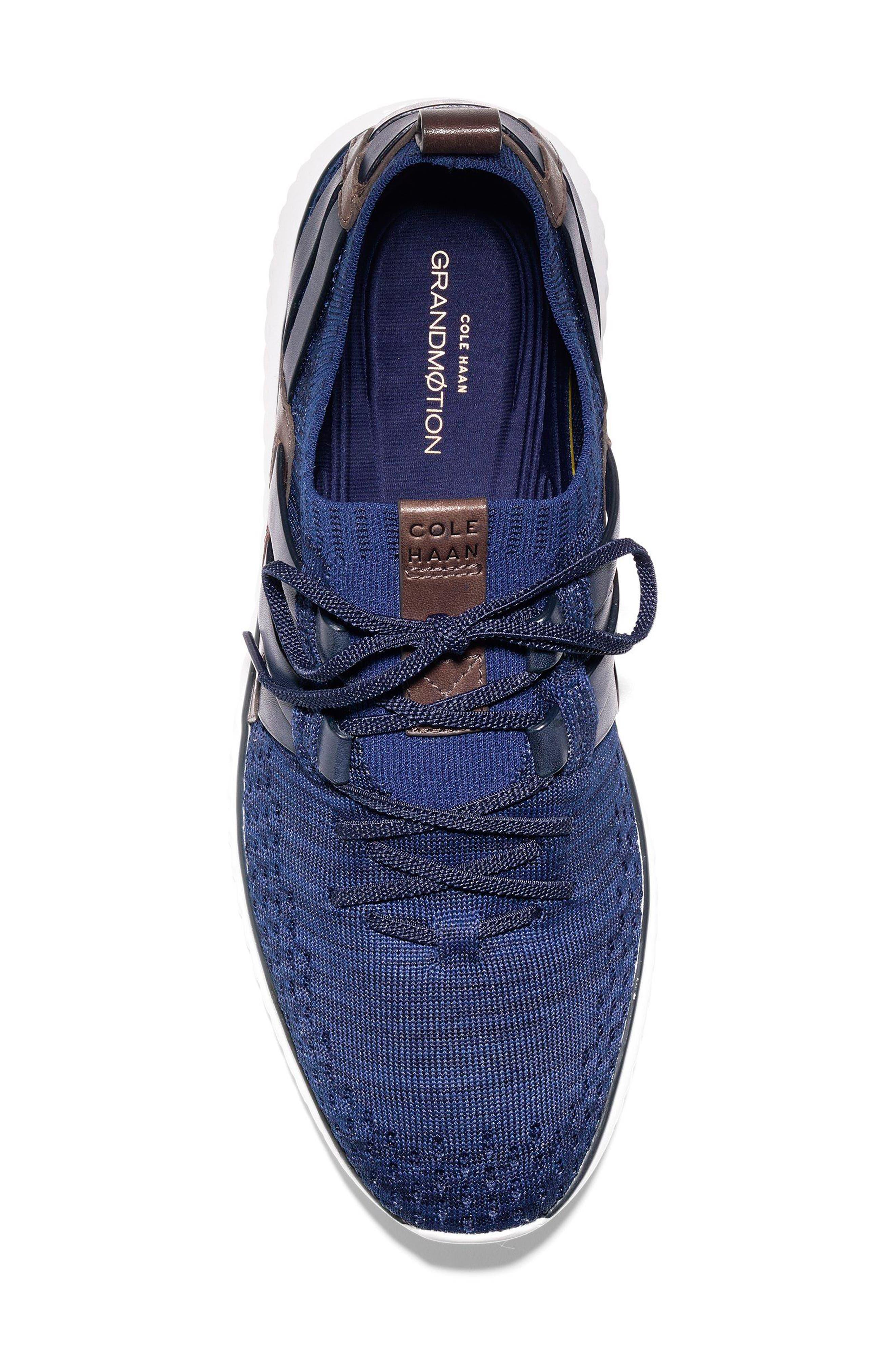 Alternate Image 5  - Cole Haan Grand Motion Sneaker (Men)