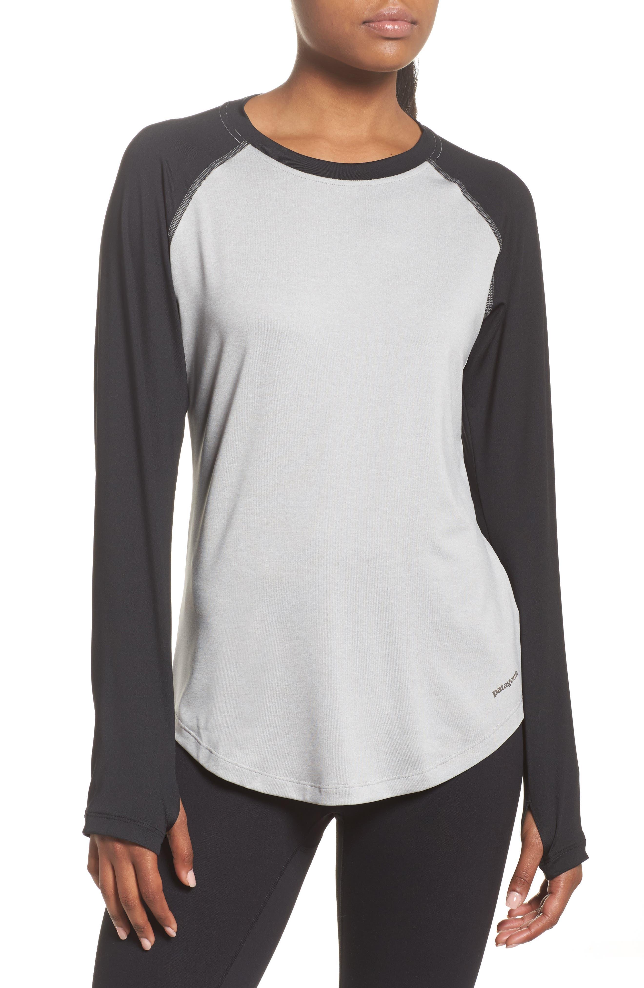 Patagonia Tropic Comfort Shirt