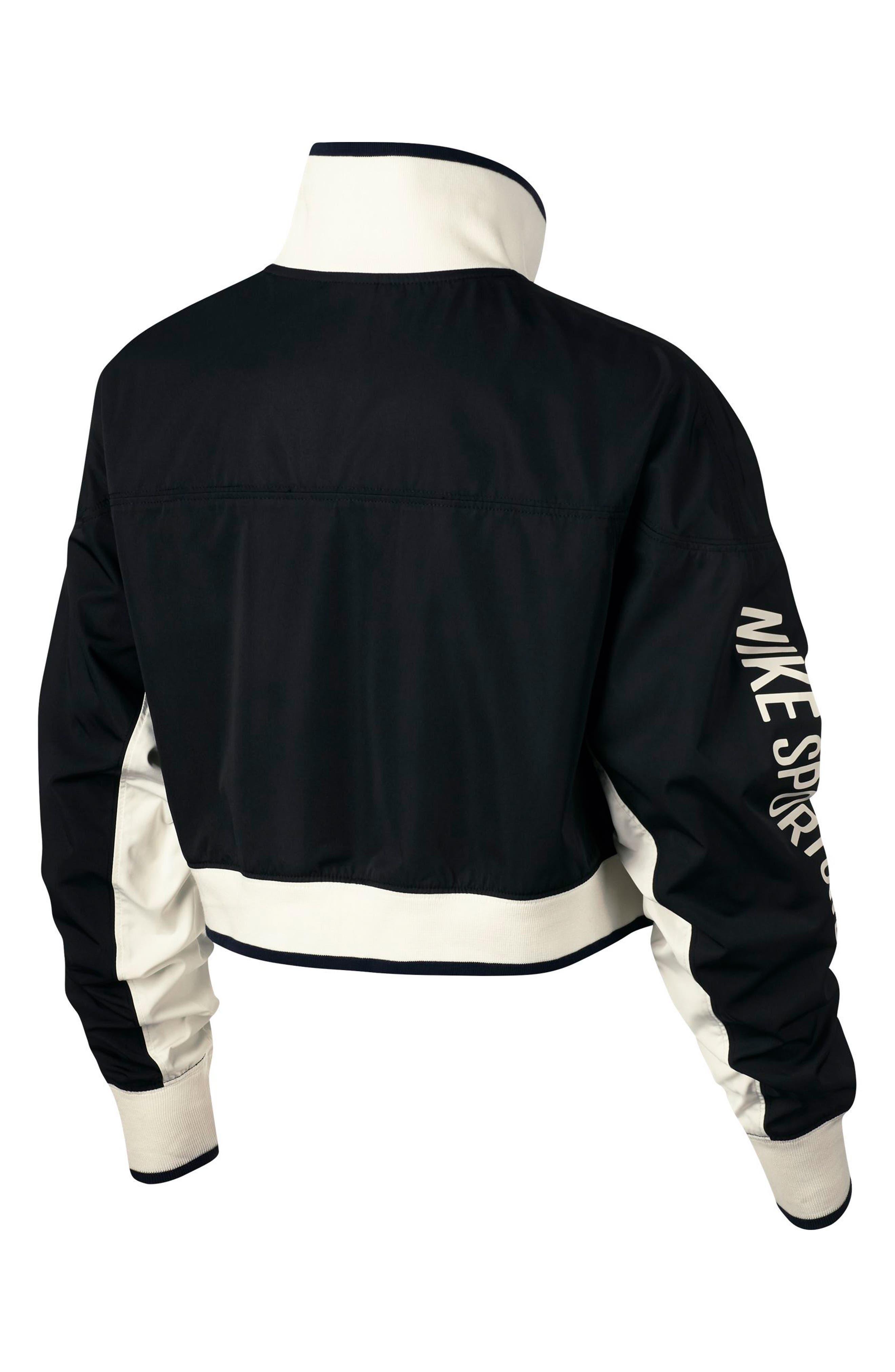 Alternate Image 2  - Nike Sportswear Archive Women's Track Jacket