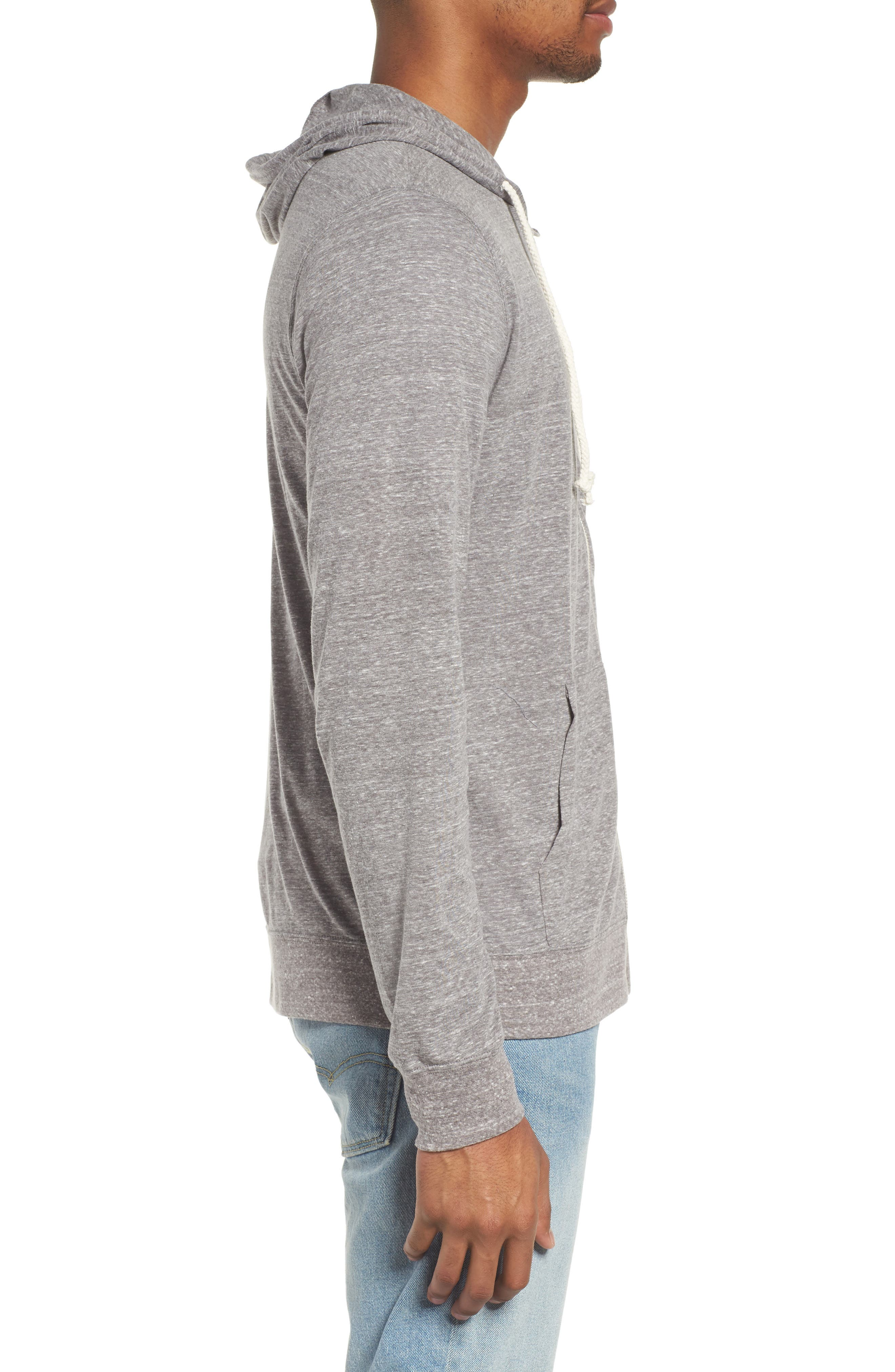 Alternate Image 3  - Threads for Thought Giulio Zip Hoodie