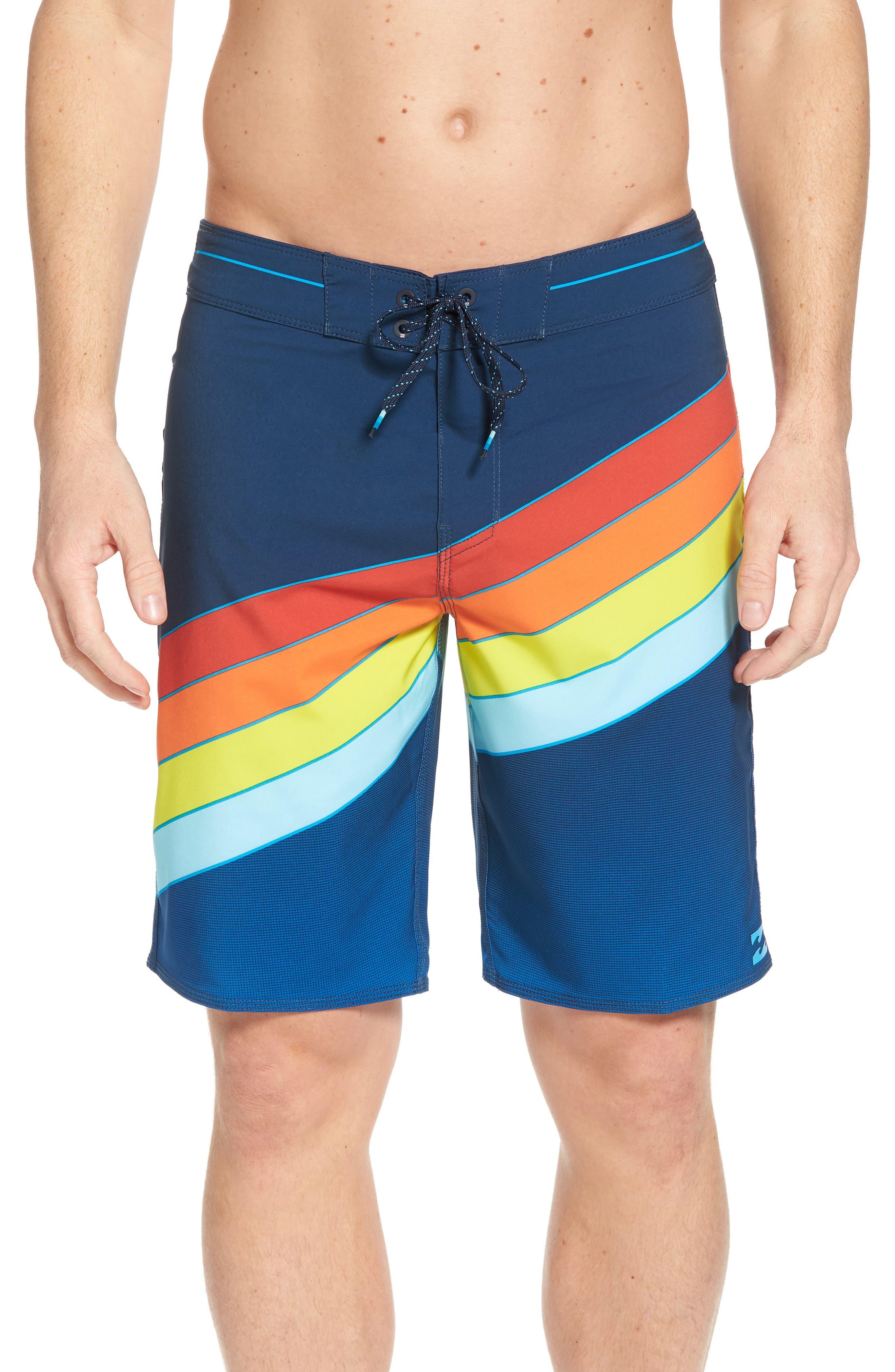 North Point X Board Shirts,                             Main thumbnail 1, color,                             Blue