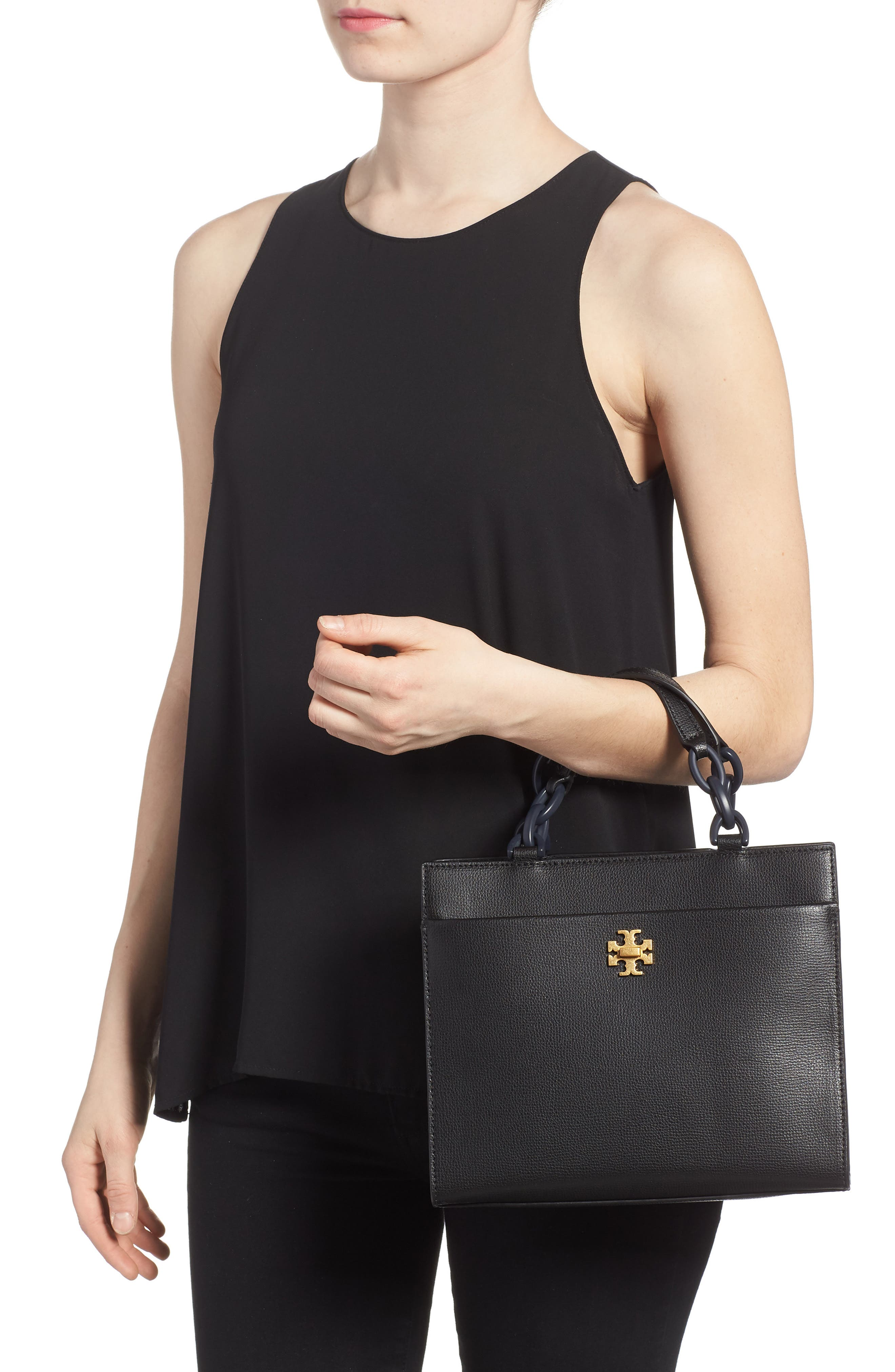 Tory Burch Tote Bags For Women Leather Coated Canvas Neoprene Fleming Convert Medium Nordstrom