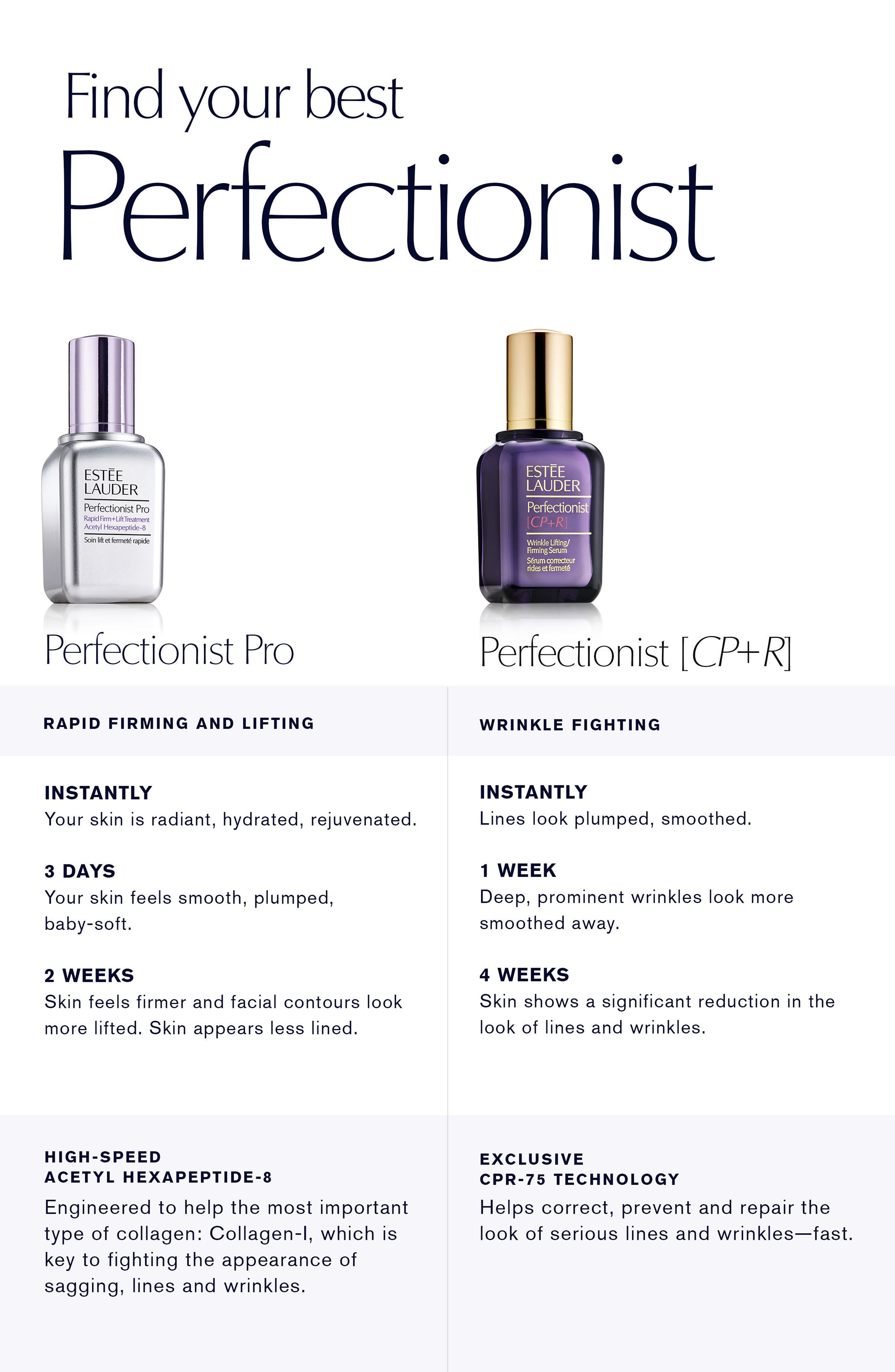 Perfectionist Pro Rapid Firm + Lift Treatment,                             Alternate thumbnail 3, color,                             No Color