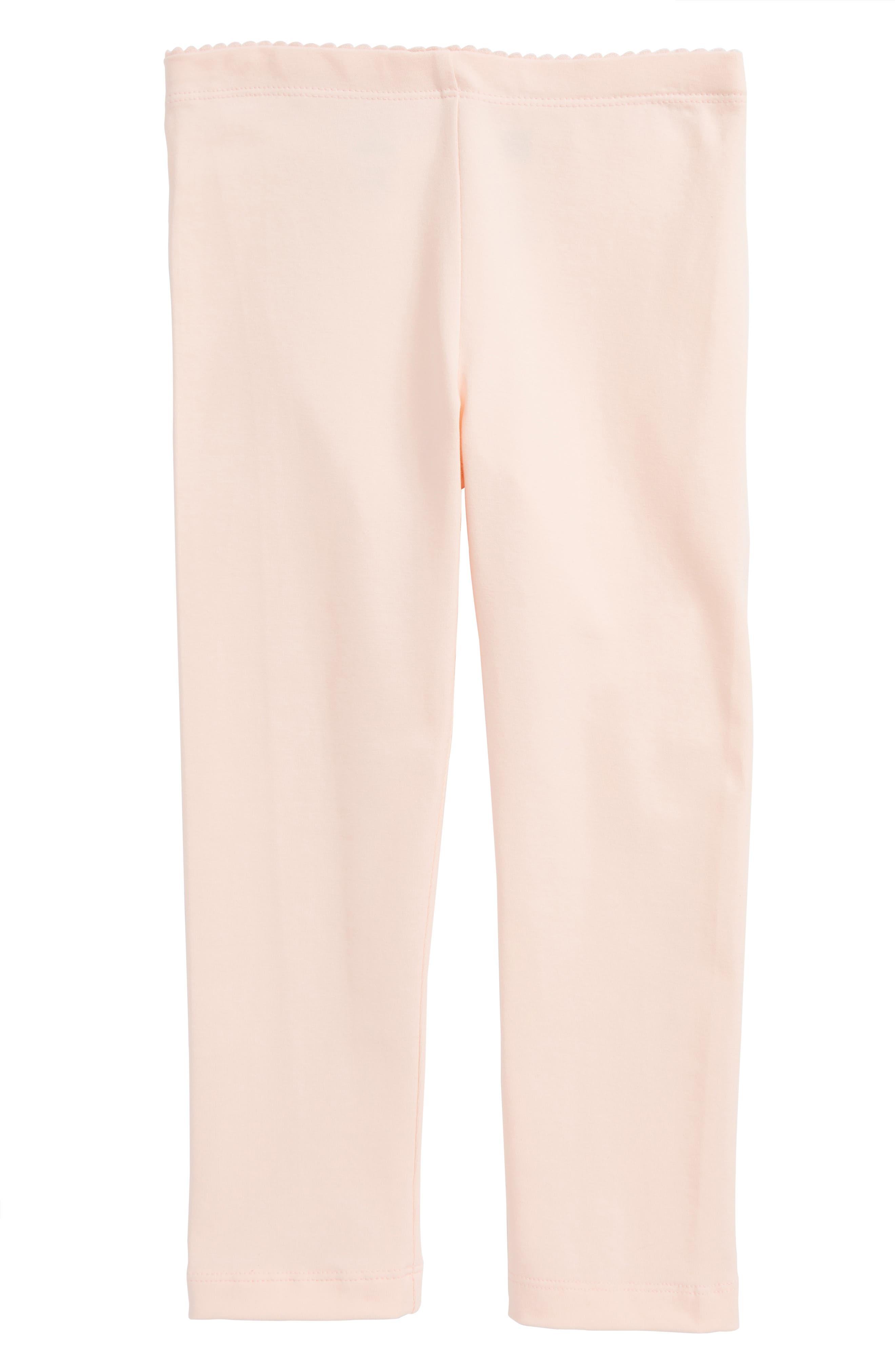 Capri Leggings,                         Main,                         color, Pink Gloss