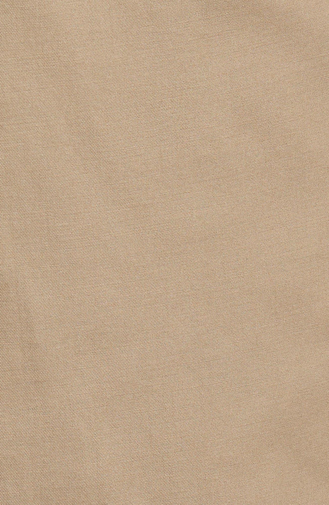 Huntington Shorts,                             Alternate thumbnail 5, color,                             Khaki
