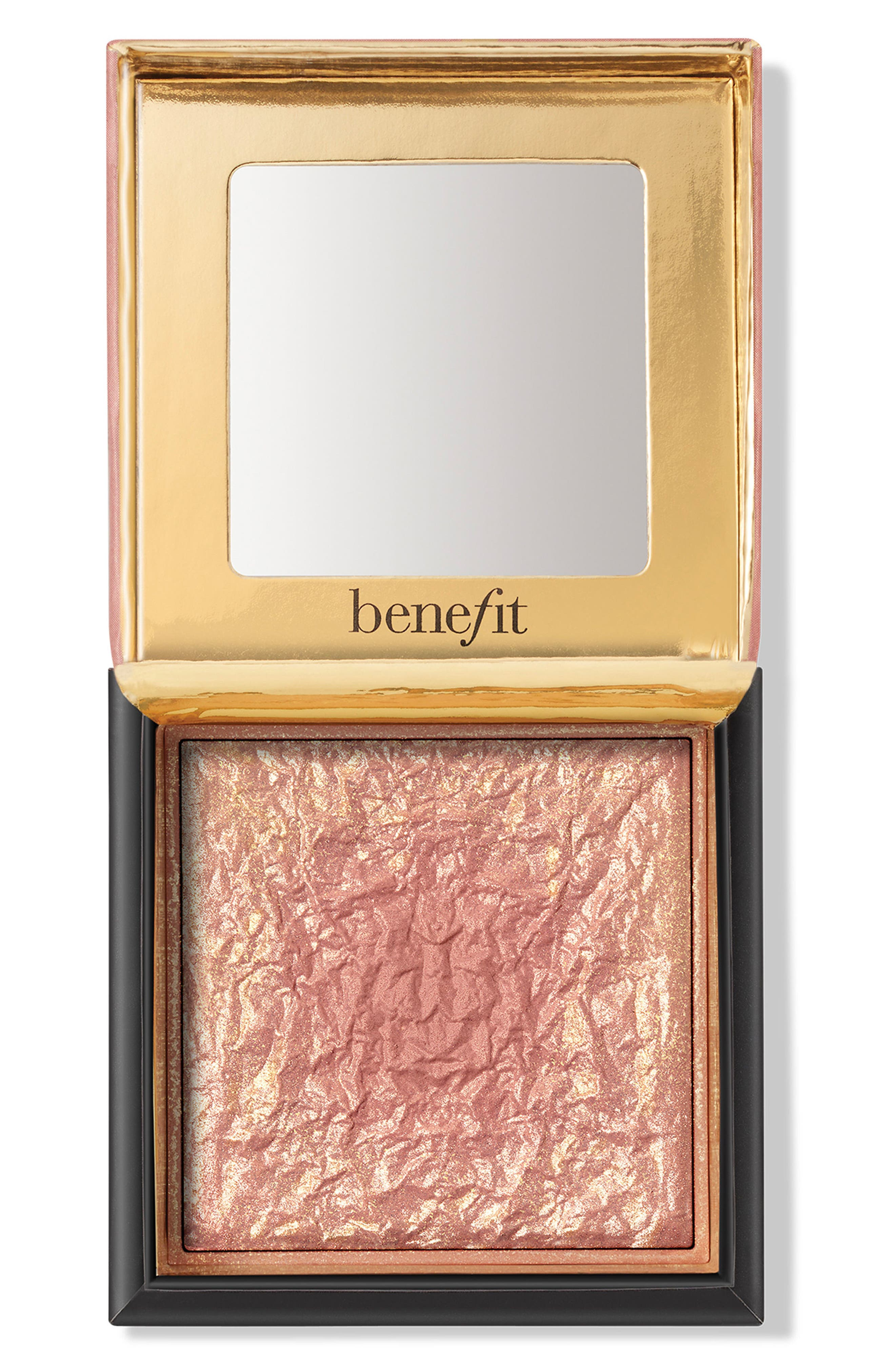 Benefit Gold Rush Blush,                             Alternate thumbnail 7, color,                             No Color