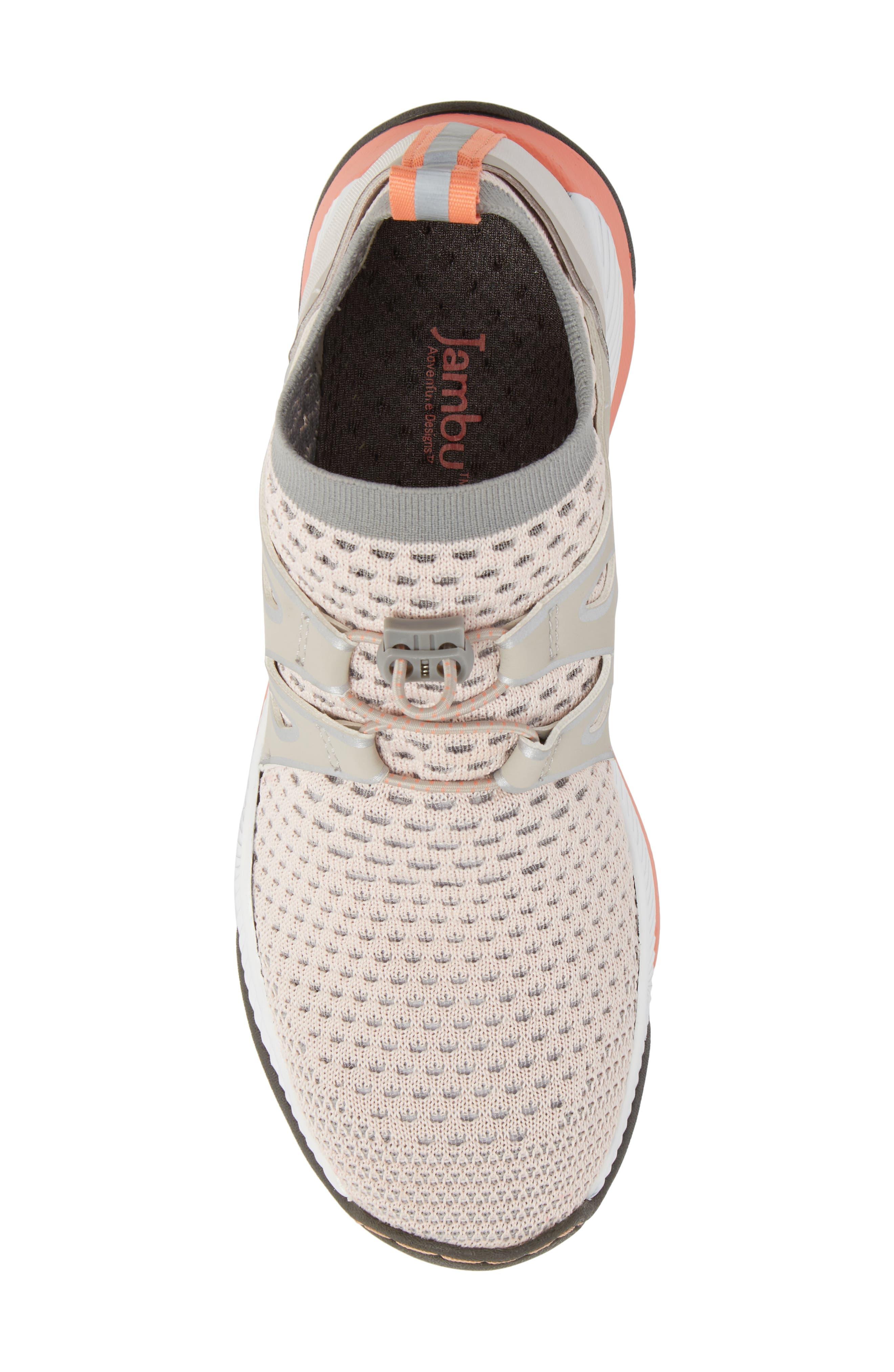 Alternate Image 5  - Jambu Jackie Sneaker (Women)