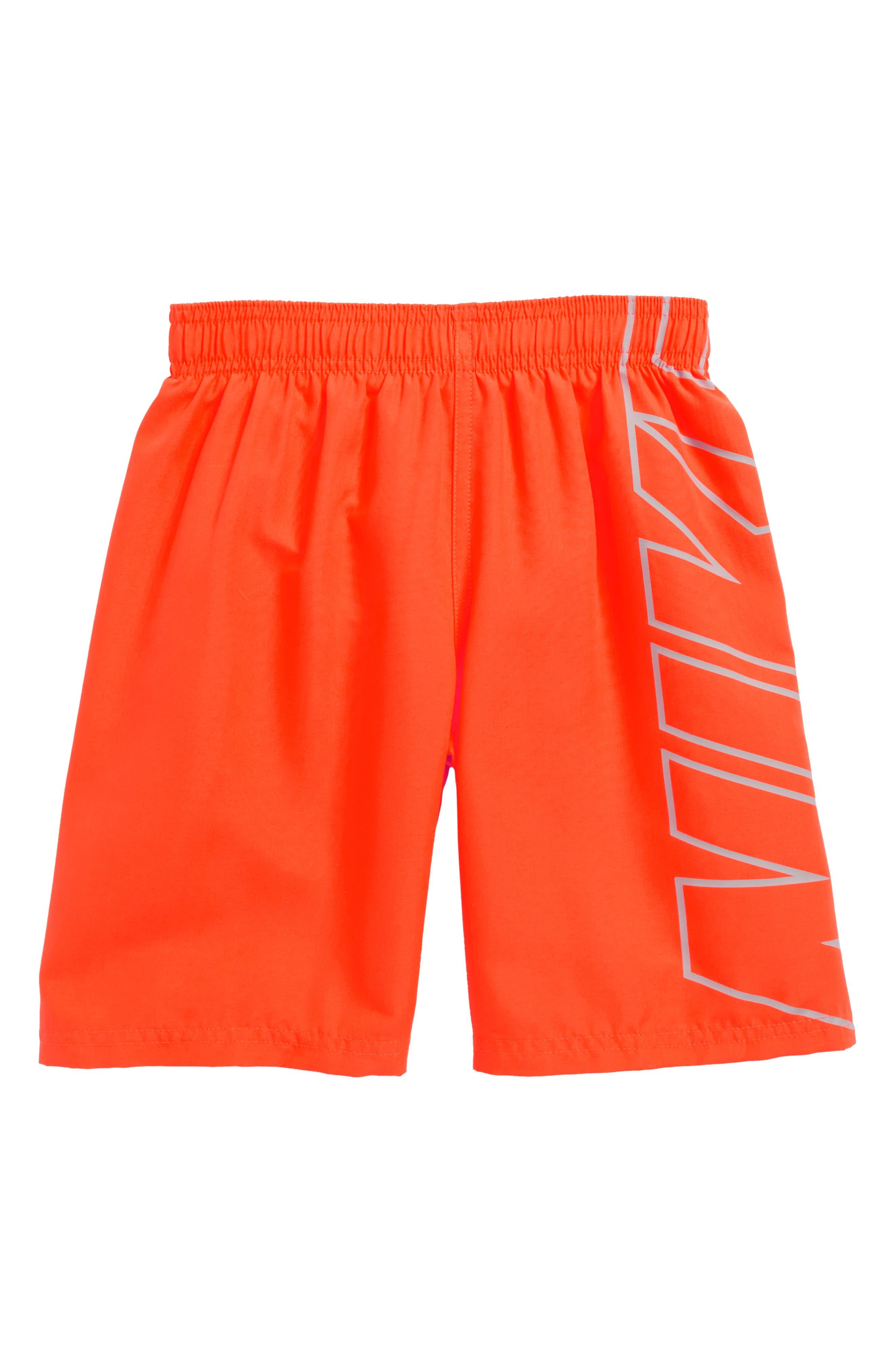 Nike Breaker Board Shorts (Little Boys)
