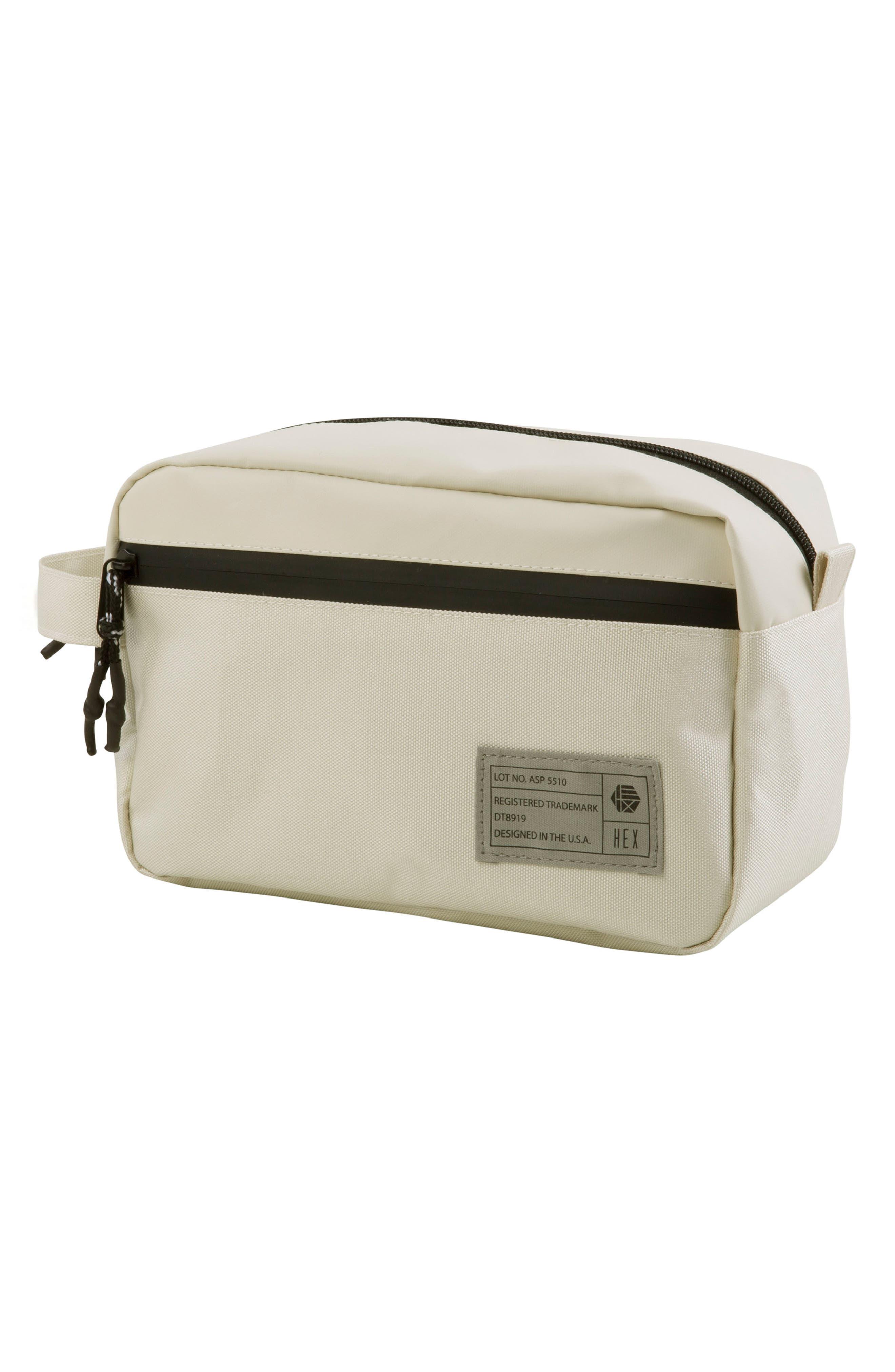 Aspect Travel Kit,                         Main,                         color, Ivory