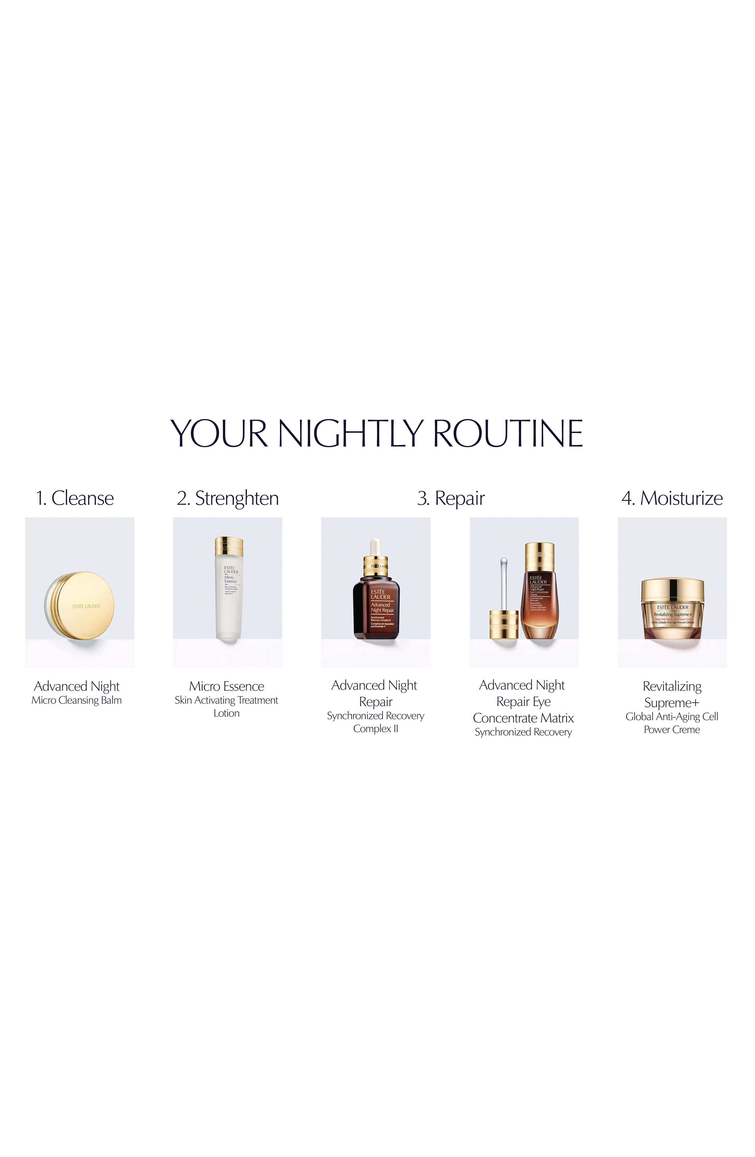 Revitalizing Supreme+ Global Anti-Aging Cell Power Creme,                             Alternate thumbnail 5, color,                             No Color