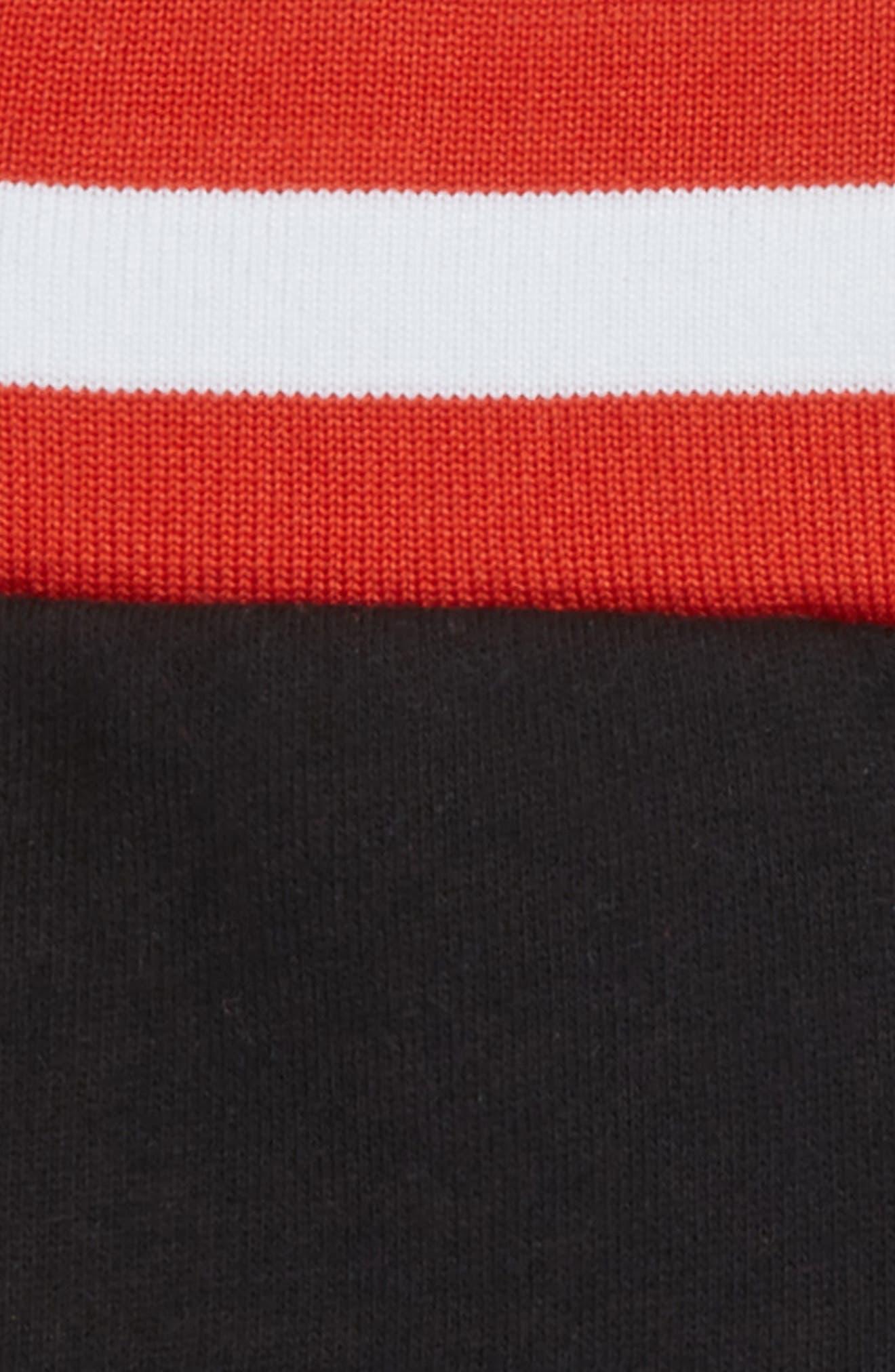 Delilah Shorts,                             Alternate thumbnail 2, color,                             Black