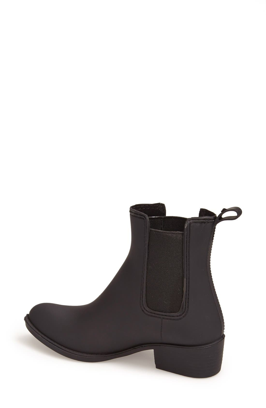 Alternate Image 2  - Jeffrey Campbell 'Stormy' Rain Boot (Women)