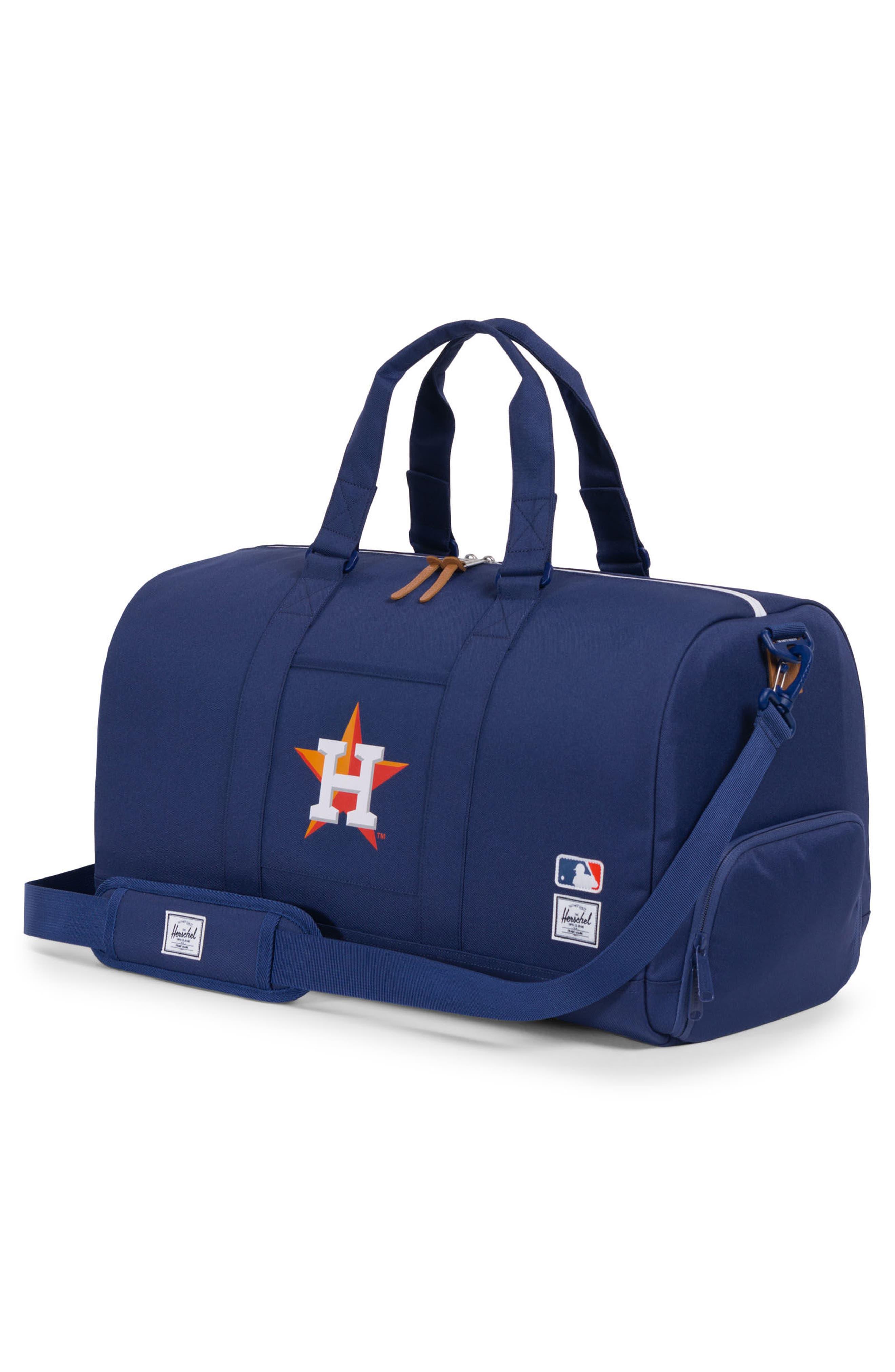 Alternate Image 2  - Herschel Supply Co. Novel - MLB American League Duffel Bag