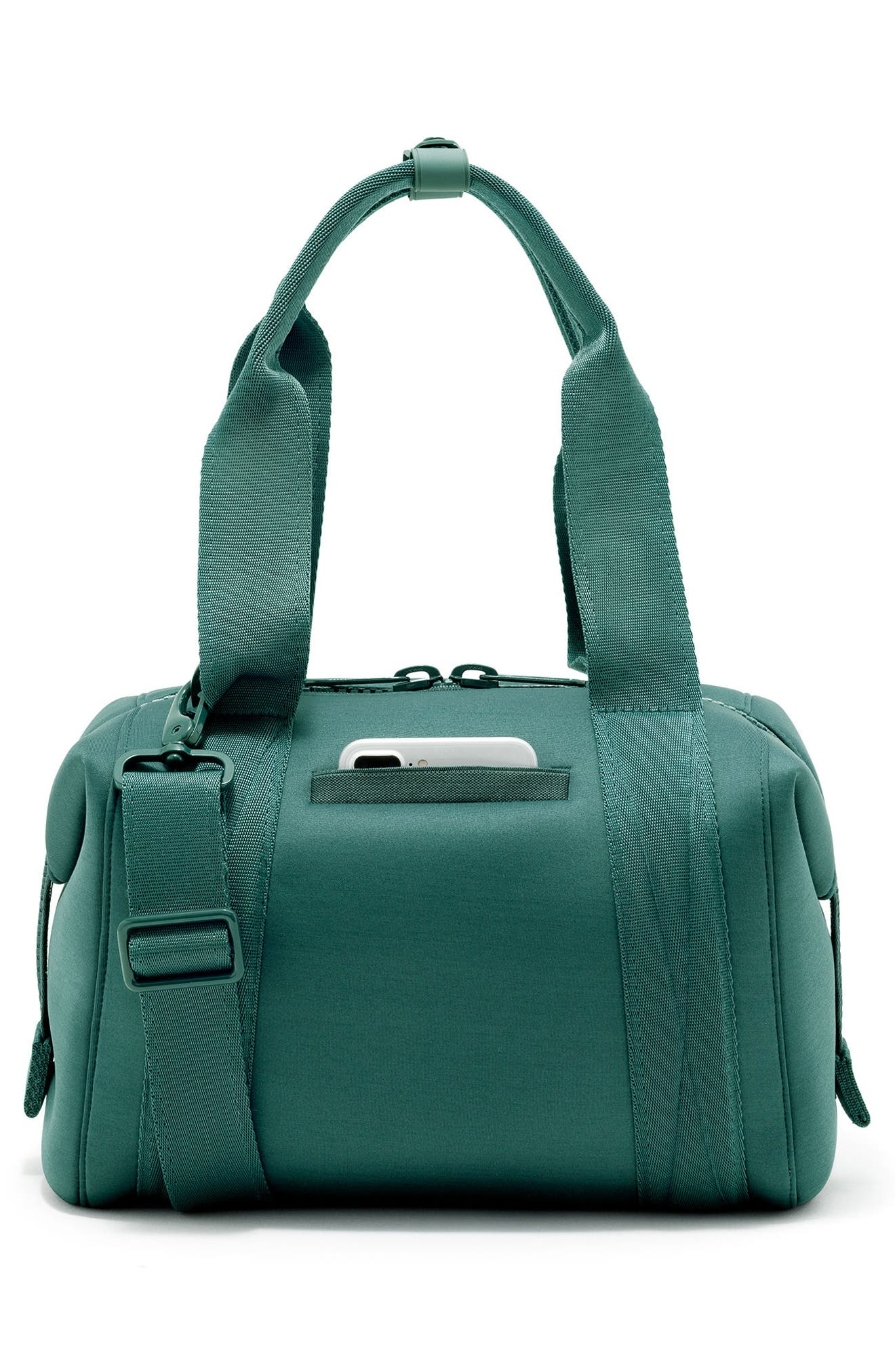 Alternate Image 3  - Dagne Dover 365 Small Landon Carryall Duffel Bag