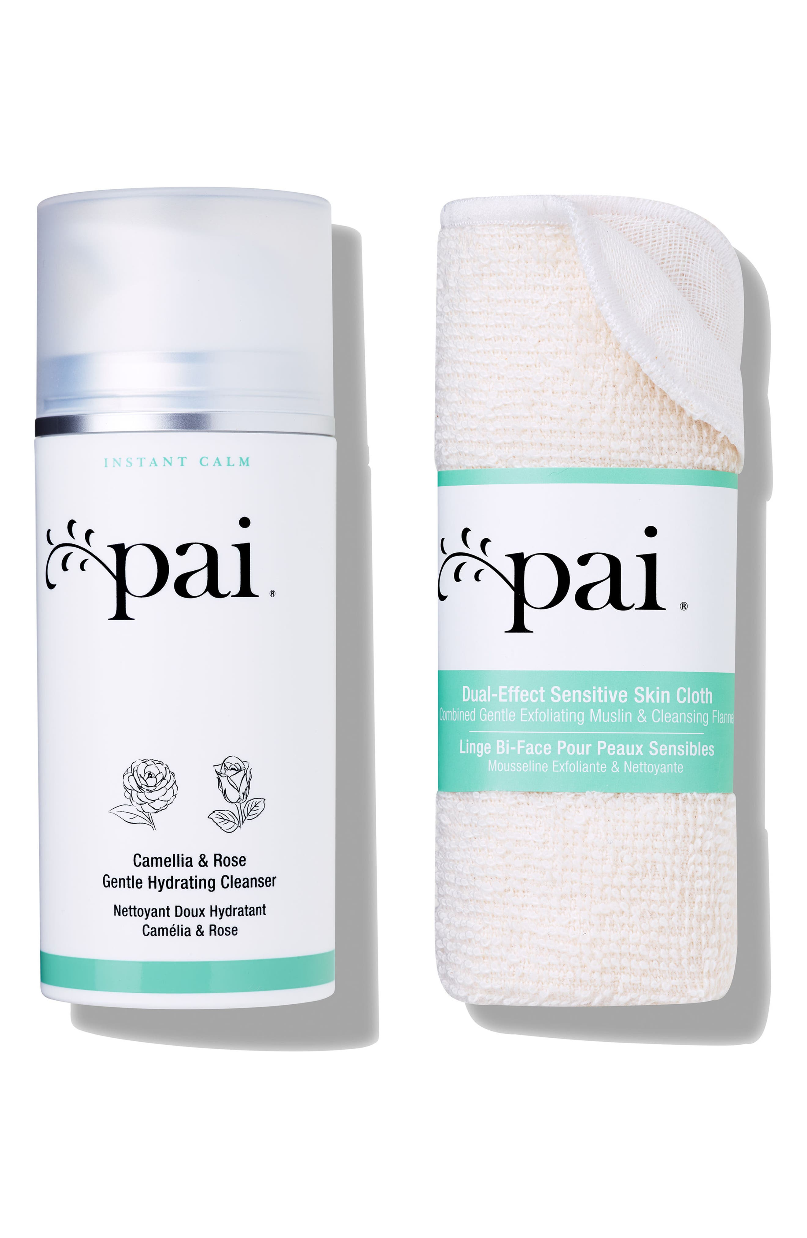 Main Image - Pai Camellia & Rose Gentle Hydrating Cleanser