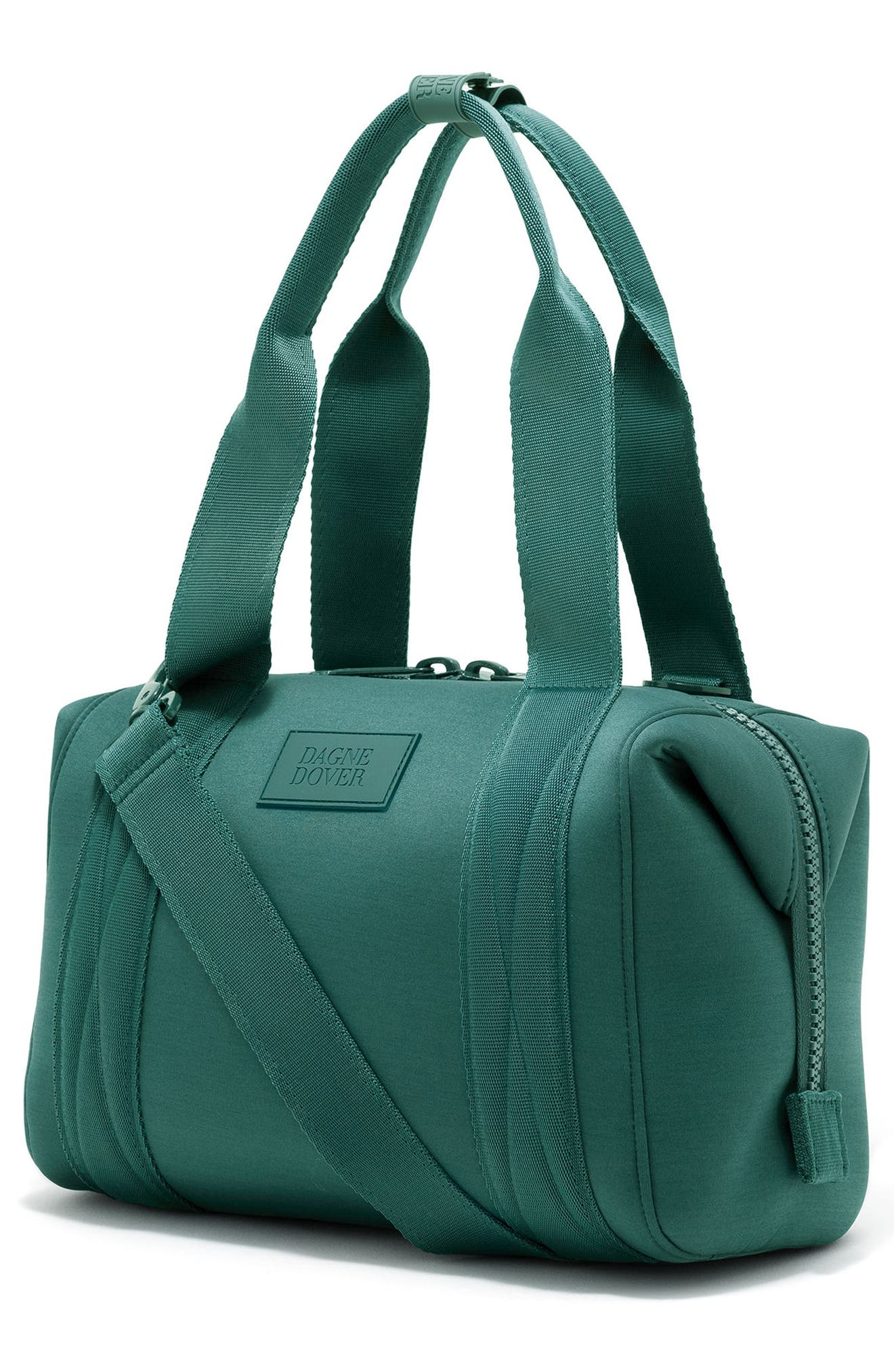 Main Image - Dagne Dover 365 Small Landon Carryall Duffel Bag