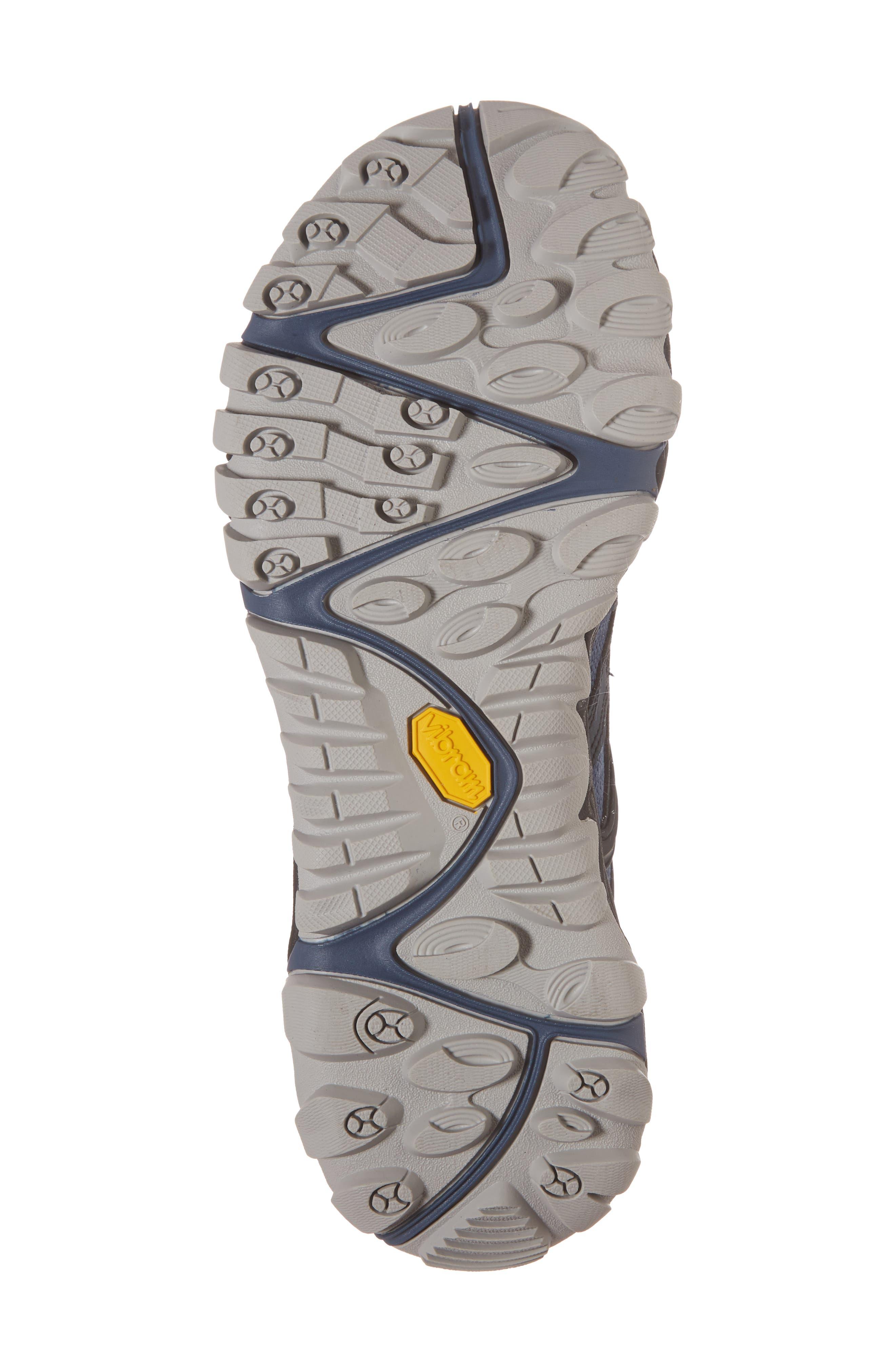 All Out Blaze Aero Sport Hiking Shoe,                             Alternate thumbnail 6, color,                             Slate