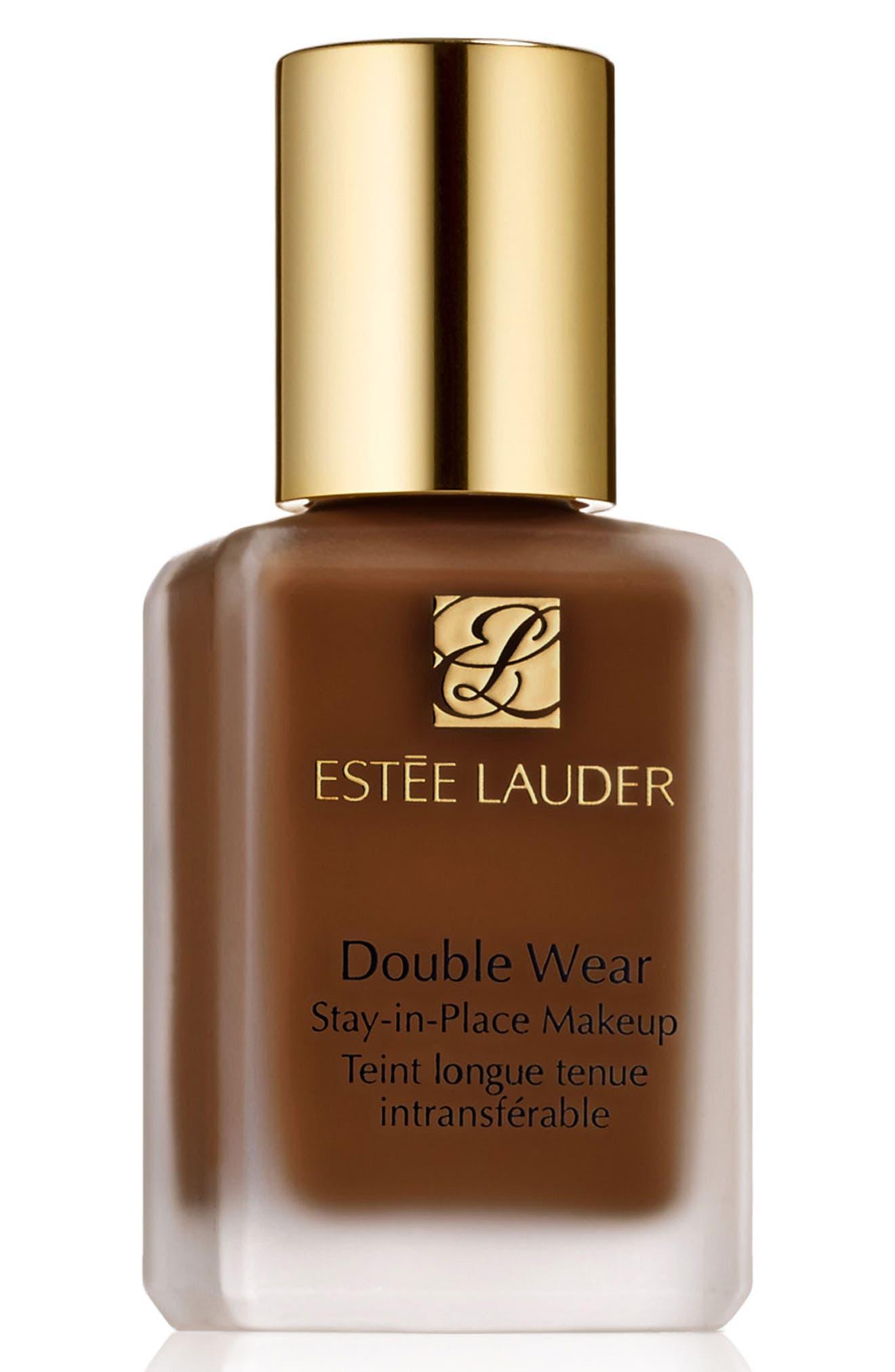 Estée Lauder Double Wear Stay-in-Place Liquid Makeup