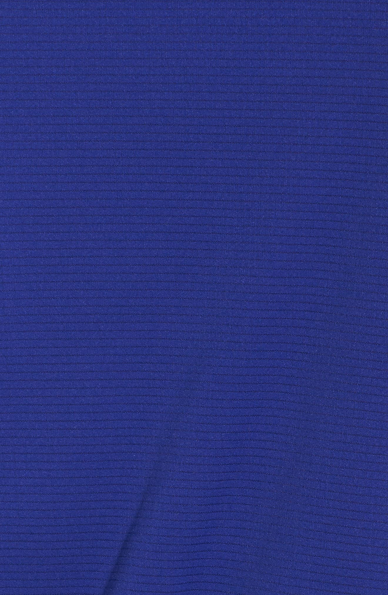 Lightweight Capilene<sup>®</sup> Long-Sleeve Tee,                             Alternate thumbnail 5, color,                             Cobalt Blue