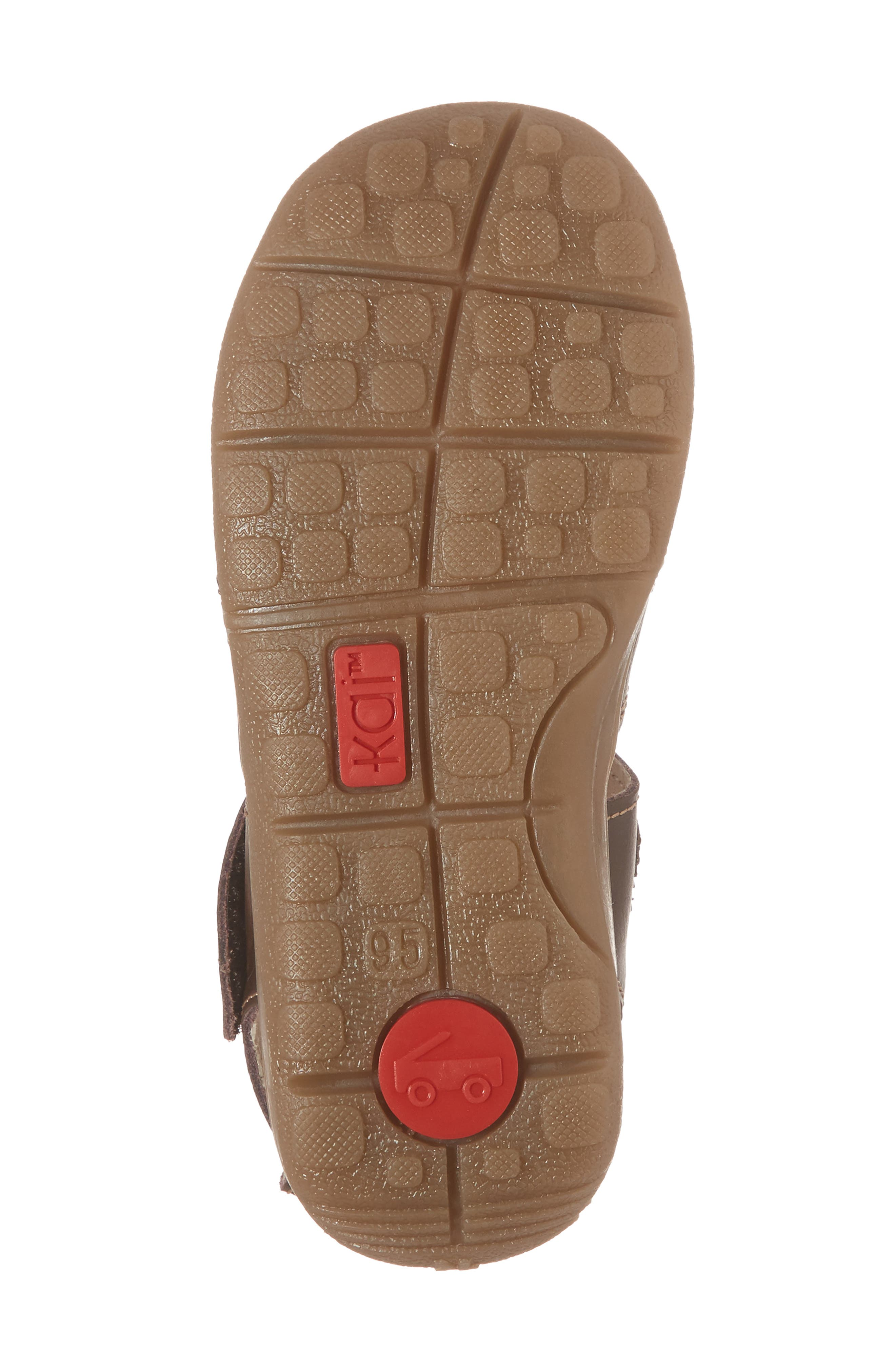 Alternate Image 6  - See Kai Run Jude III Fisherman Sandal (Toddler & Little Kid)