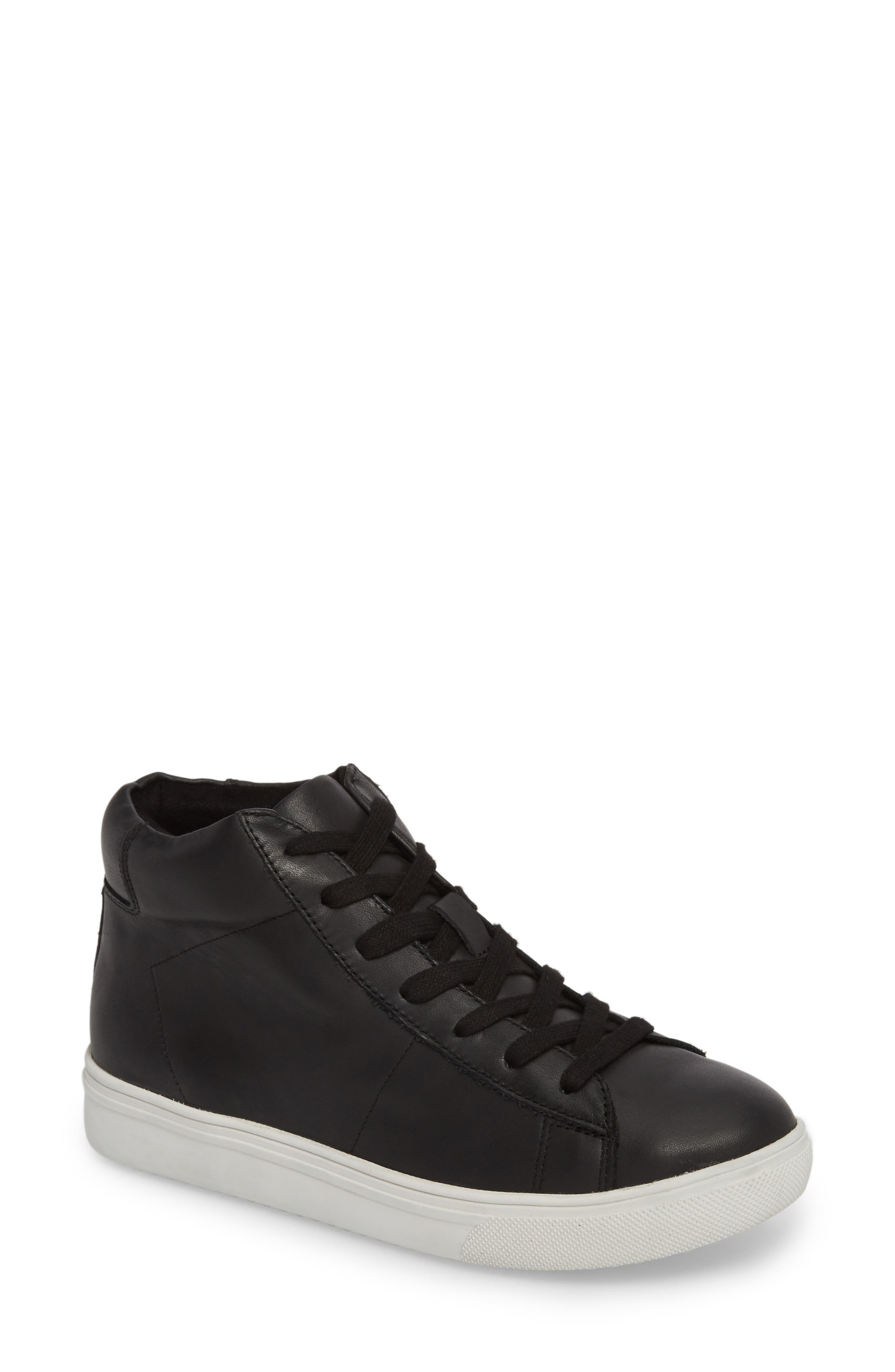 Main Image - Blondo Jax Waterproof High Top Sneaker (Women)