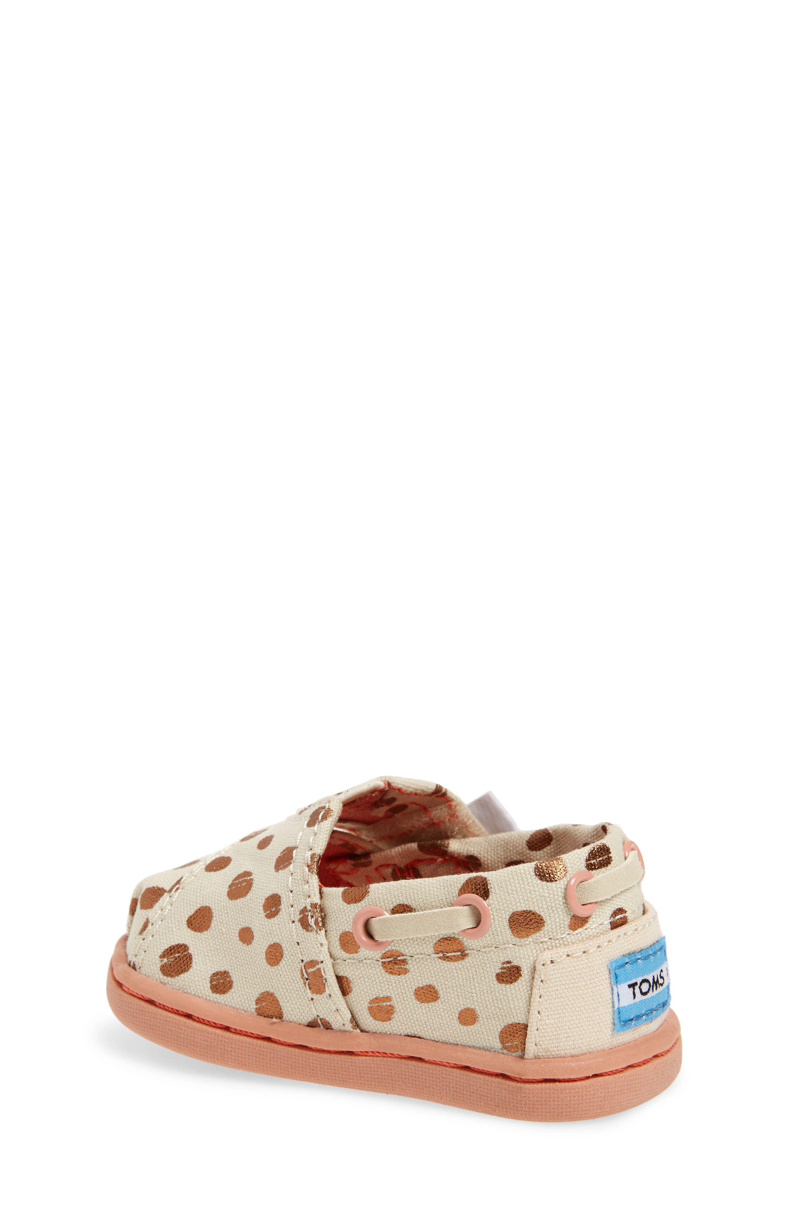 nordstrom girls toms c and grey shoes cribs crib walker all baby