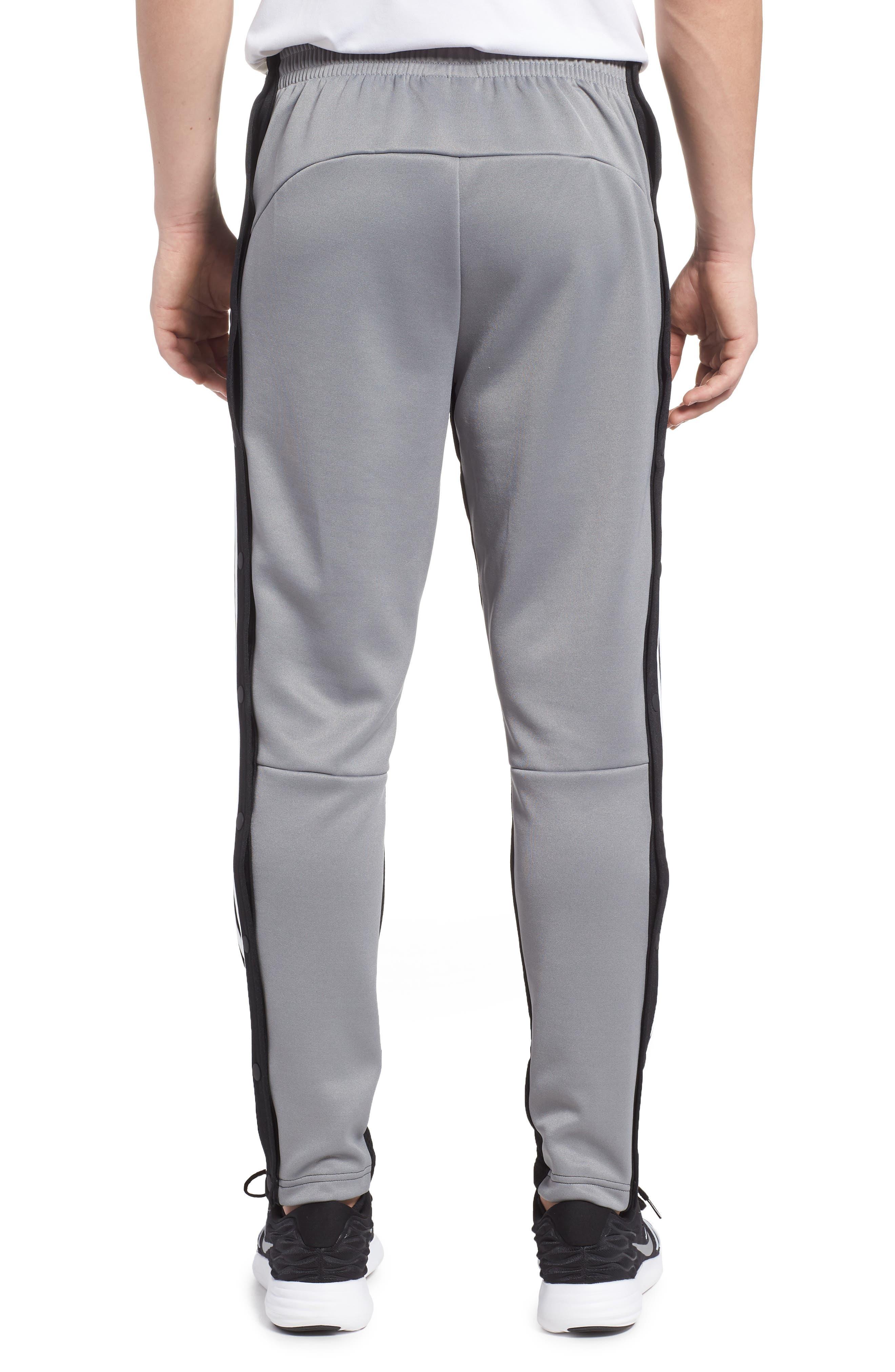 ID Tearaway Track Pants,                             Alternate thumbnail 2, color,                             Black
