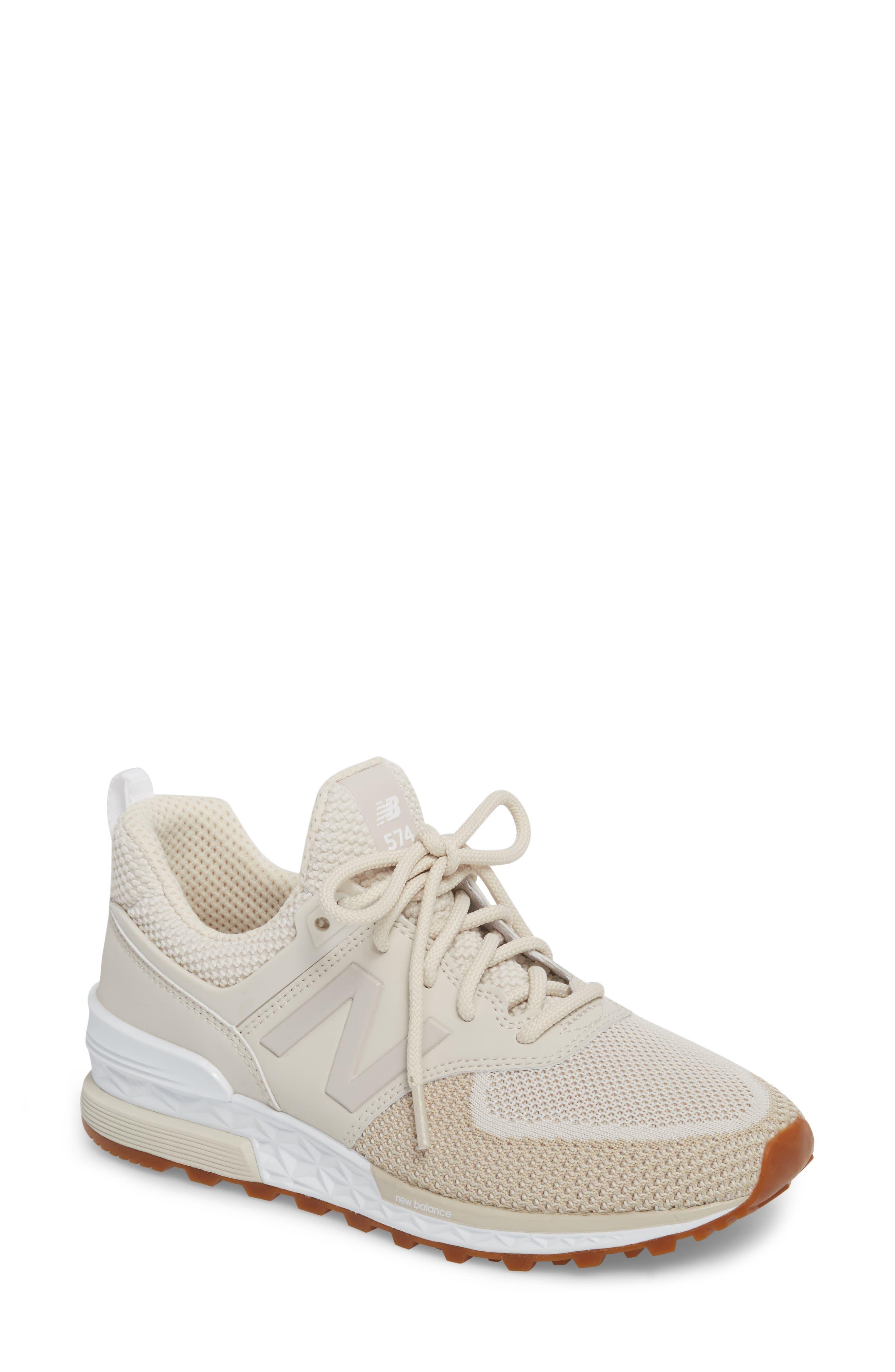 New Balance 574 Sport Sneaker (Women)