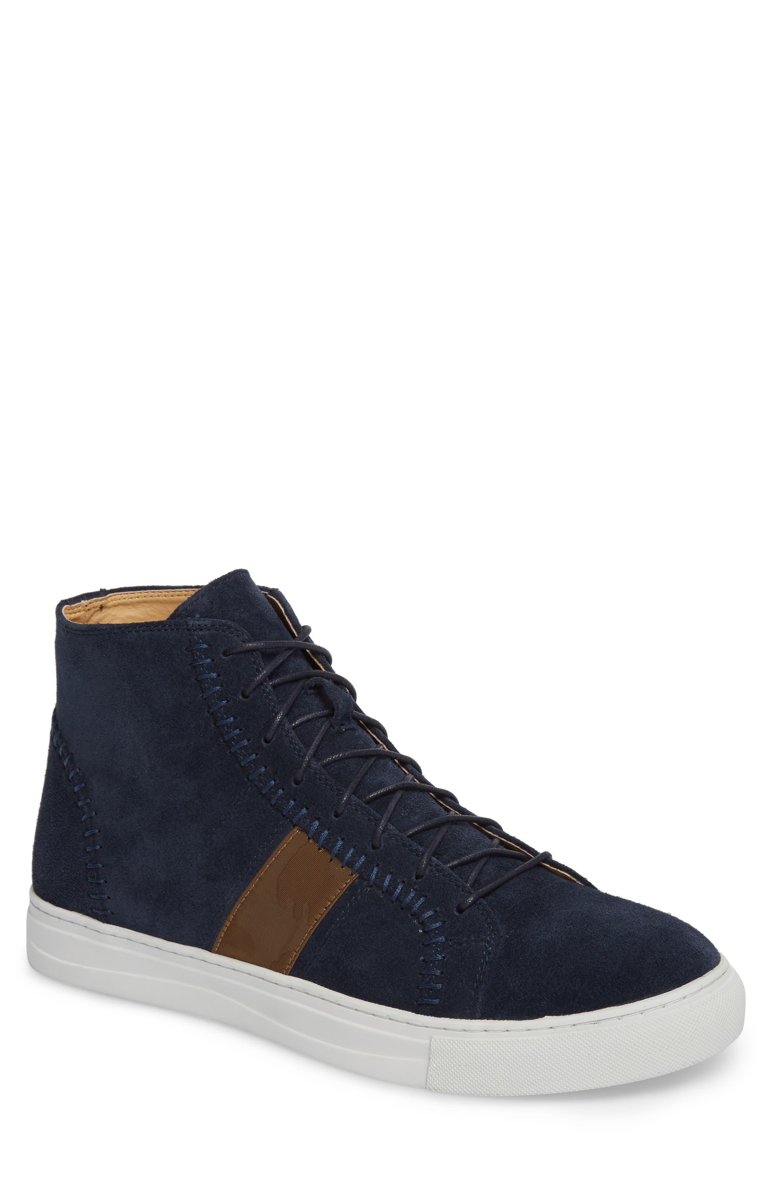 English Laundry High Top Sneaker (Men)