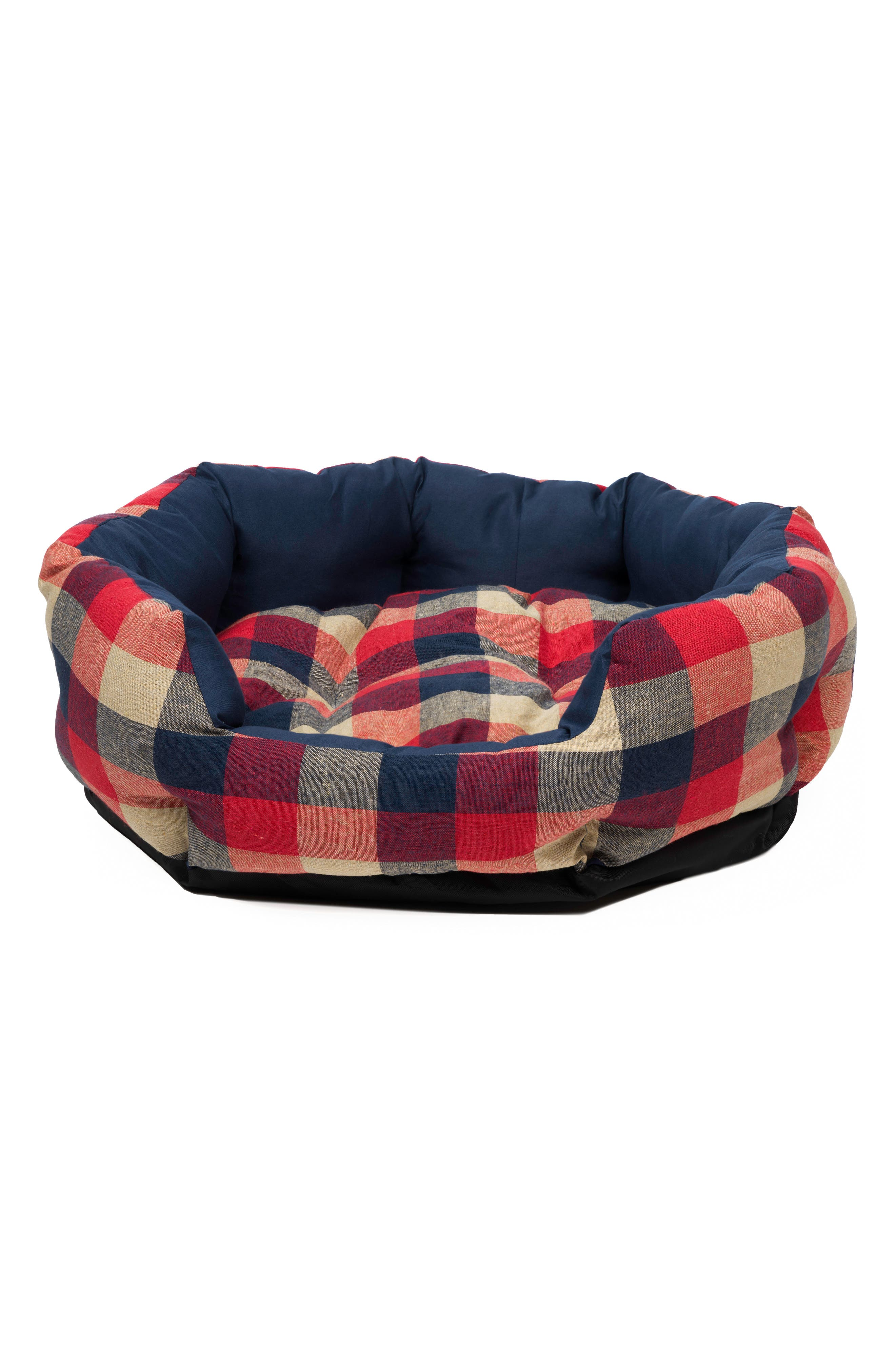 Duck River Textile Hasley Round Pet Bed