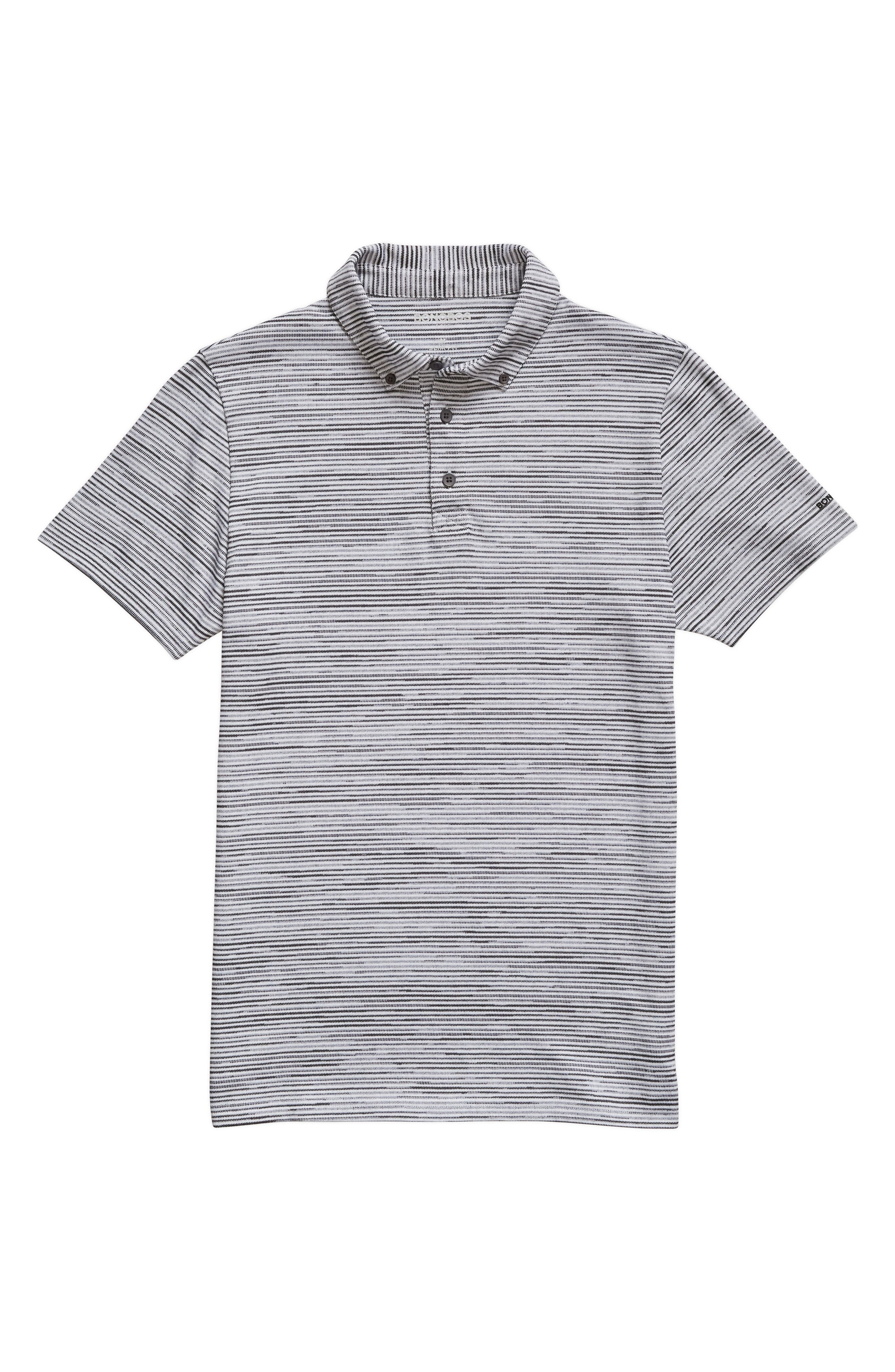 Flatiron Jacquard Polo,                         Main,                         color, Jacquard