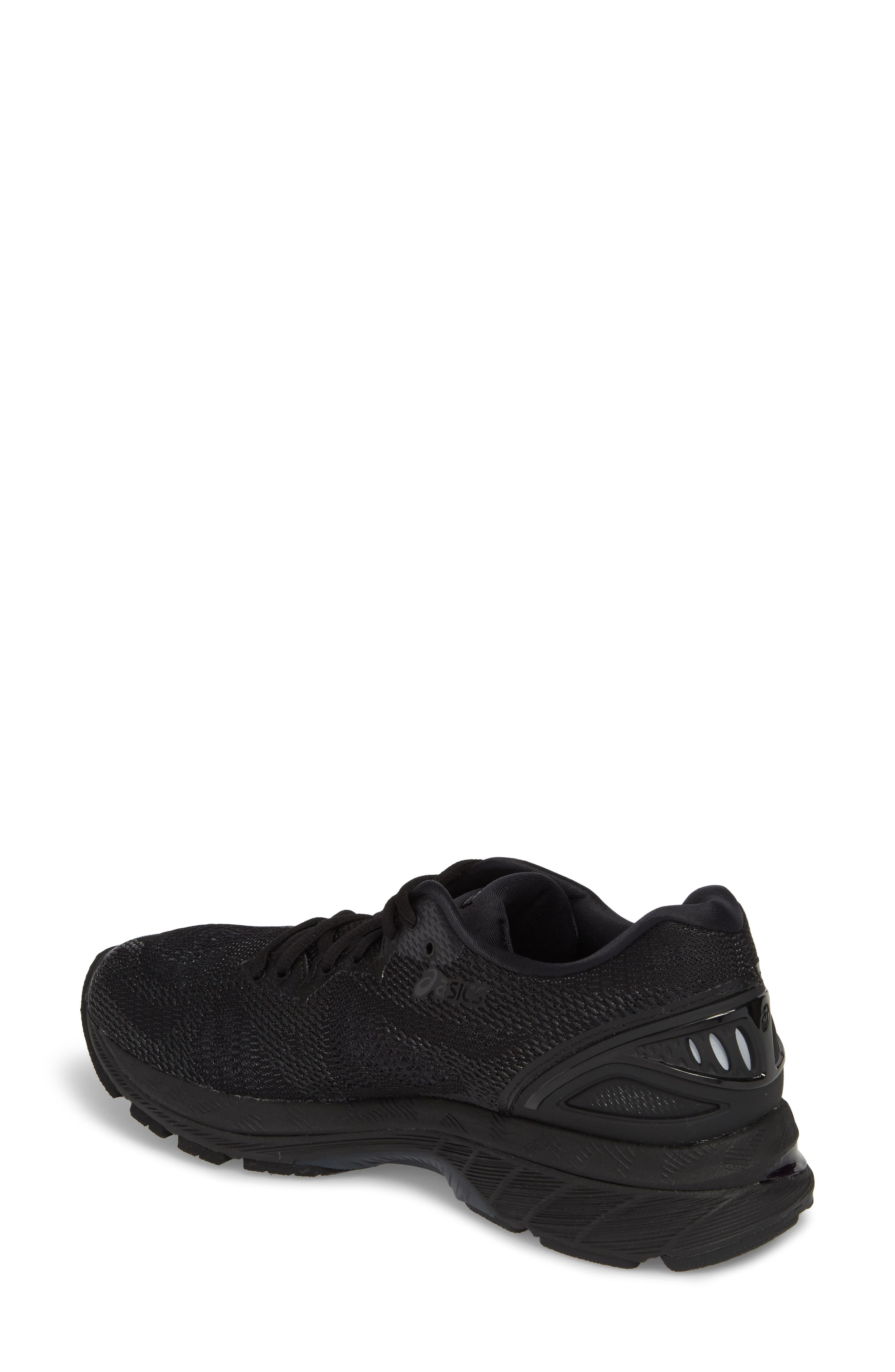 Alternate Image 2  - ASICS® GEL®-Nimbus 20 Running Shoe (Women)