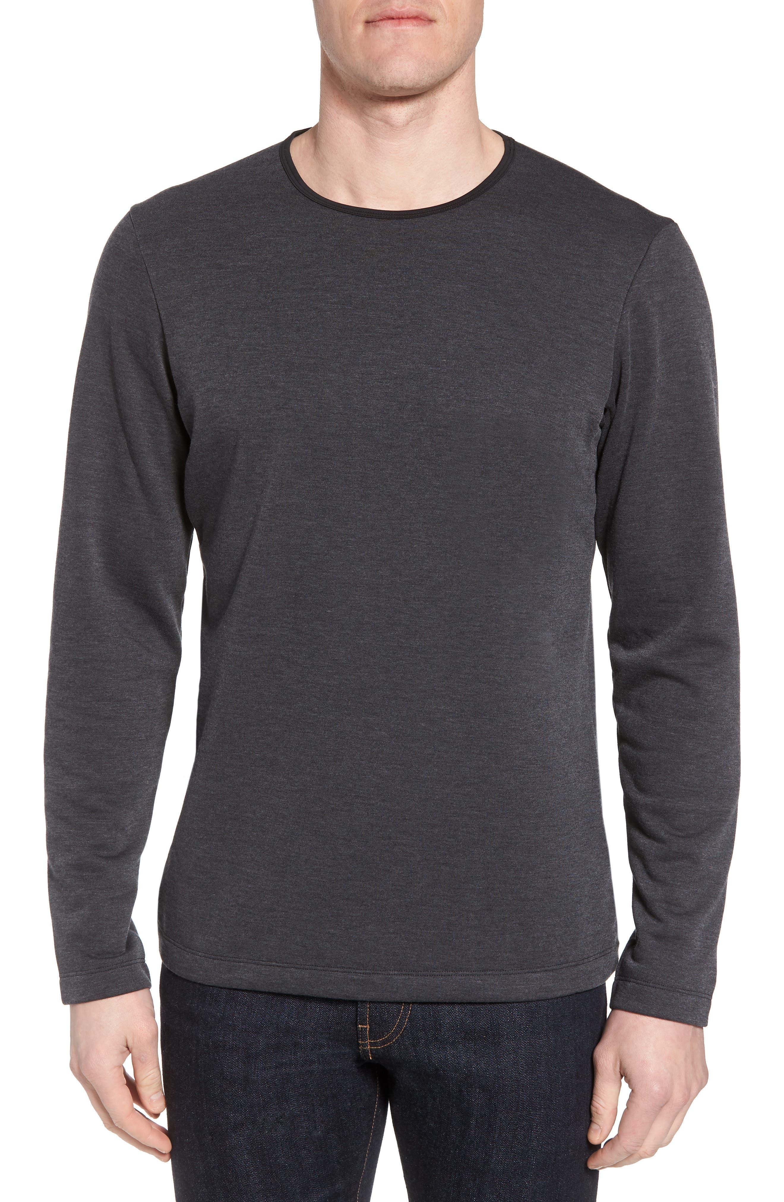 Dallen Sweatshirt,                         Main,                         color, Pilot